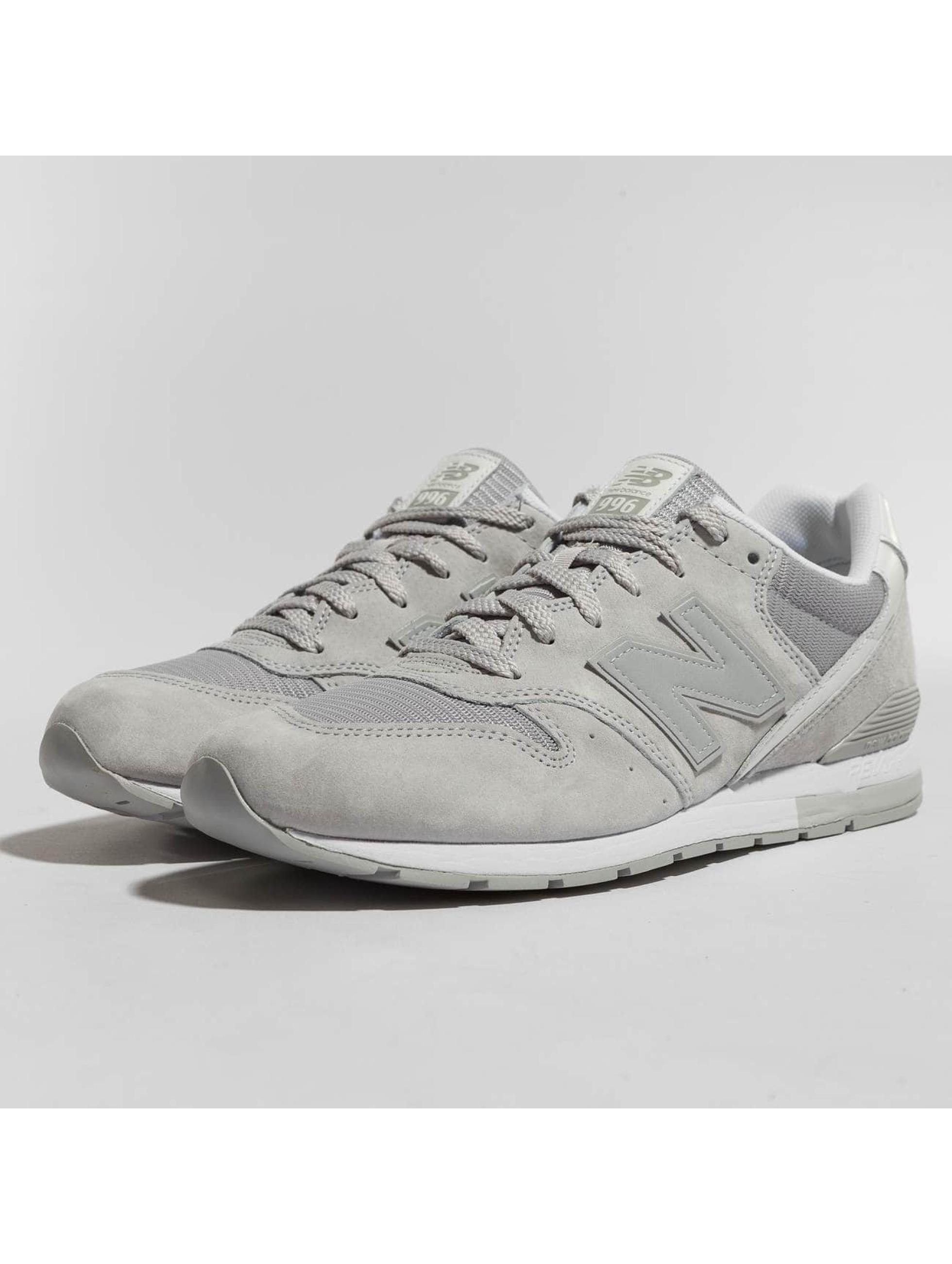 online store 4706c 2f90d New Balance Sneakers 996 grå