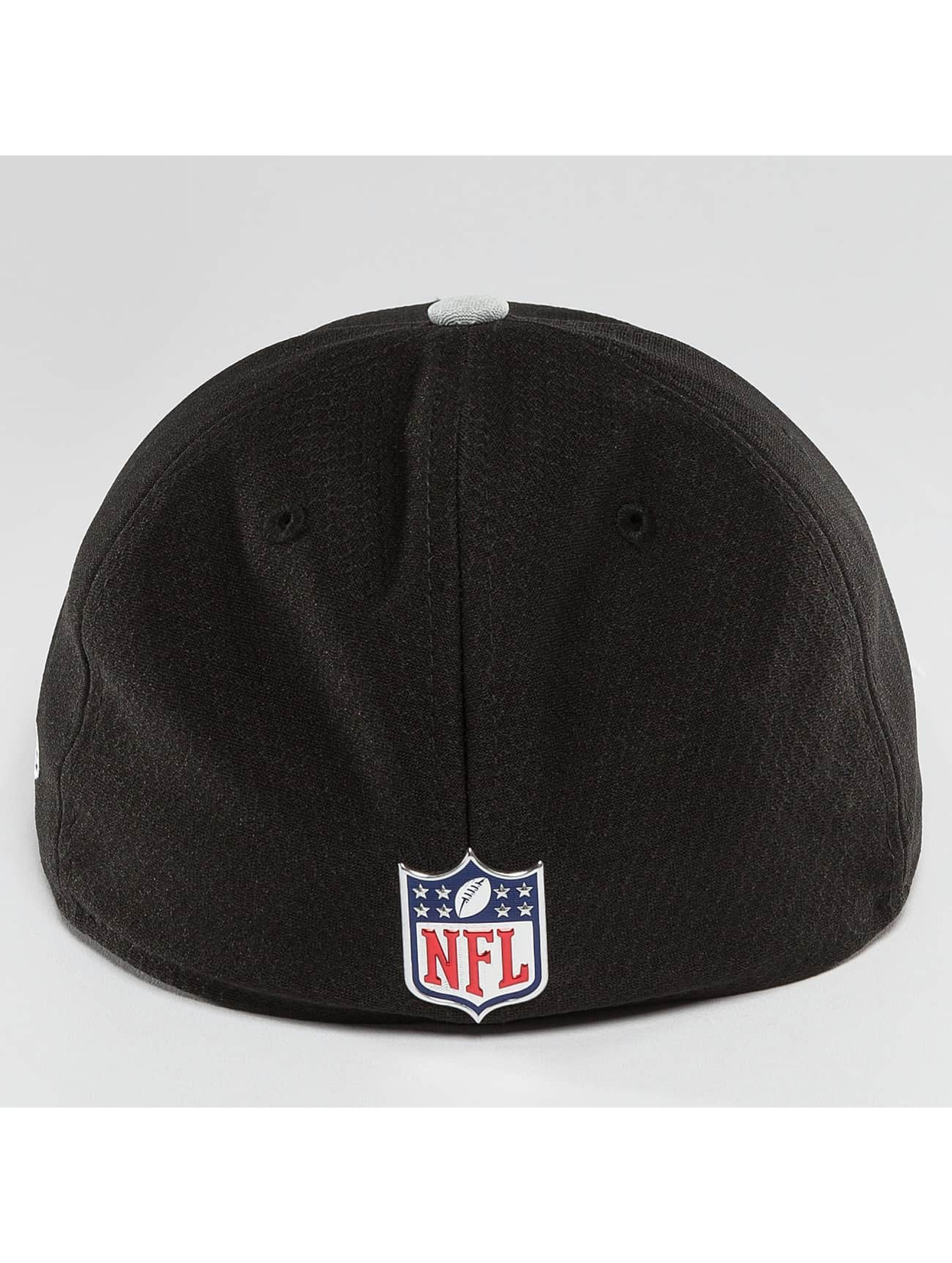 New Era Fitted Cap NFL On Field Oakland Raiders 59Fifty black