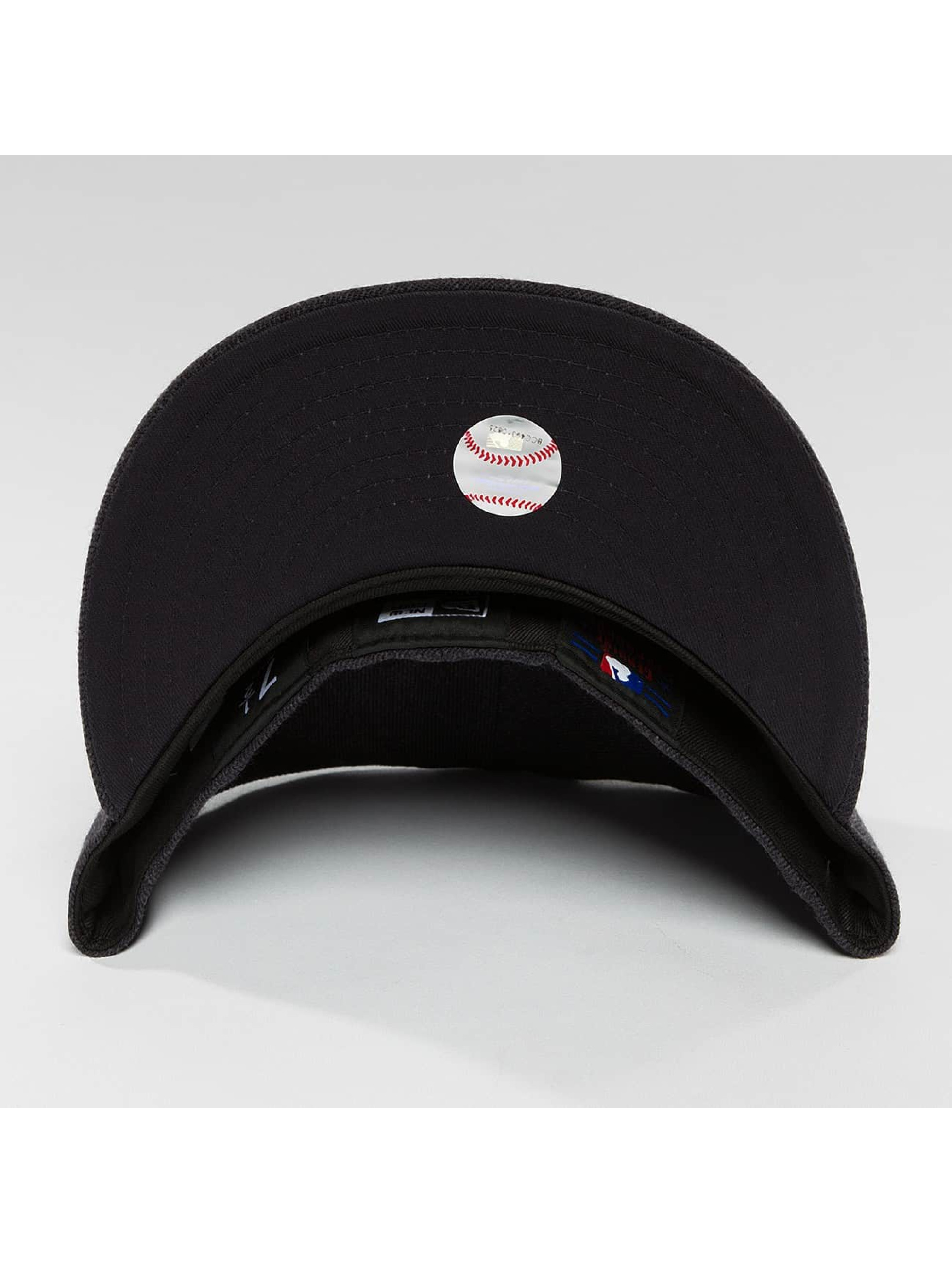 New Era Fitted Cap Seasonal Heather LA Dodgers 95Fifty blue