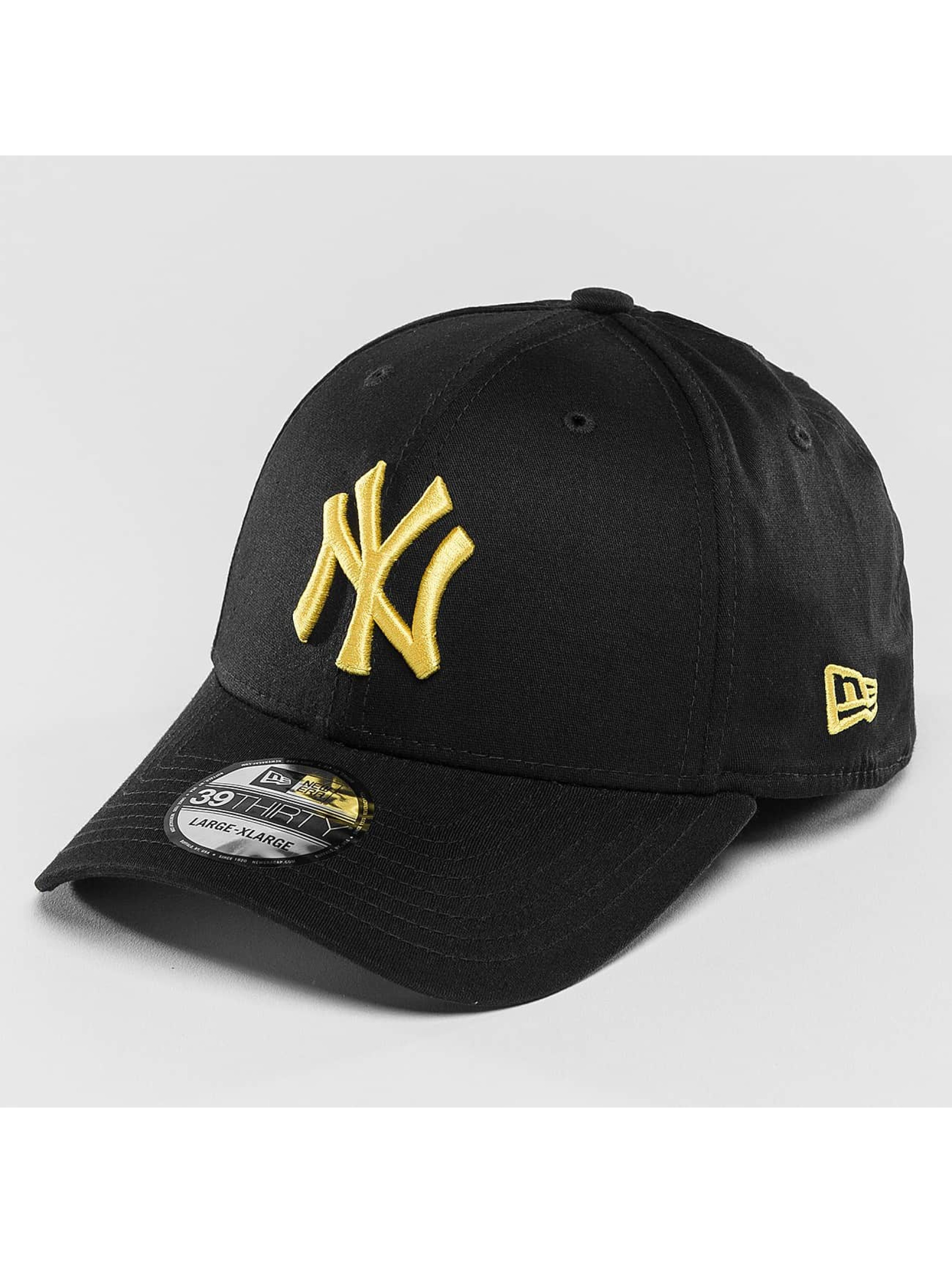 New Era Flexfitted Cap League Essential NY Yankees 39Thirty black