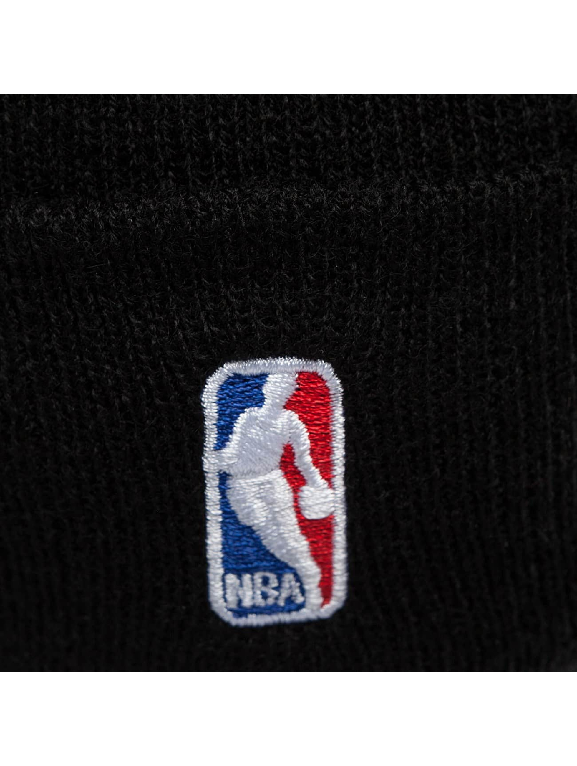 New Era Hat-1 Team Essential Cuff Chicago Bulls black