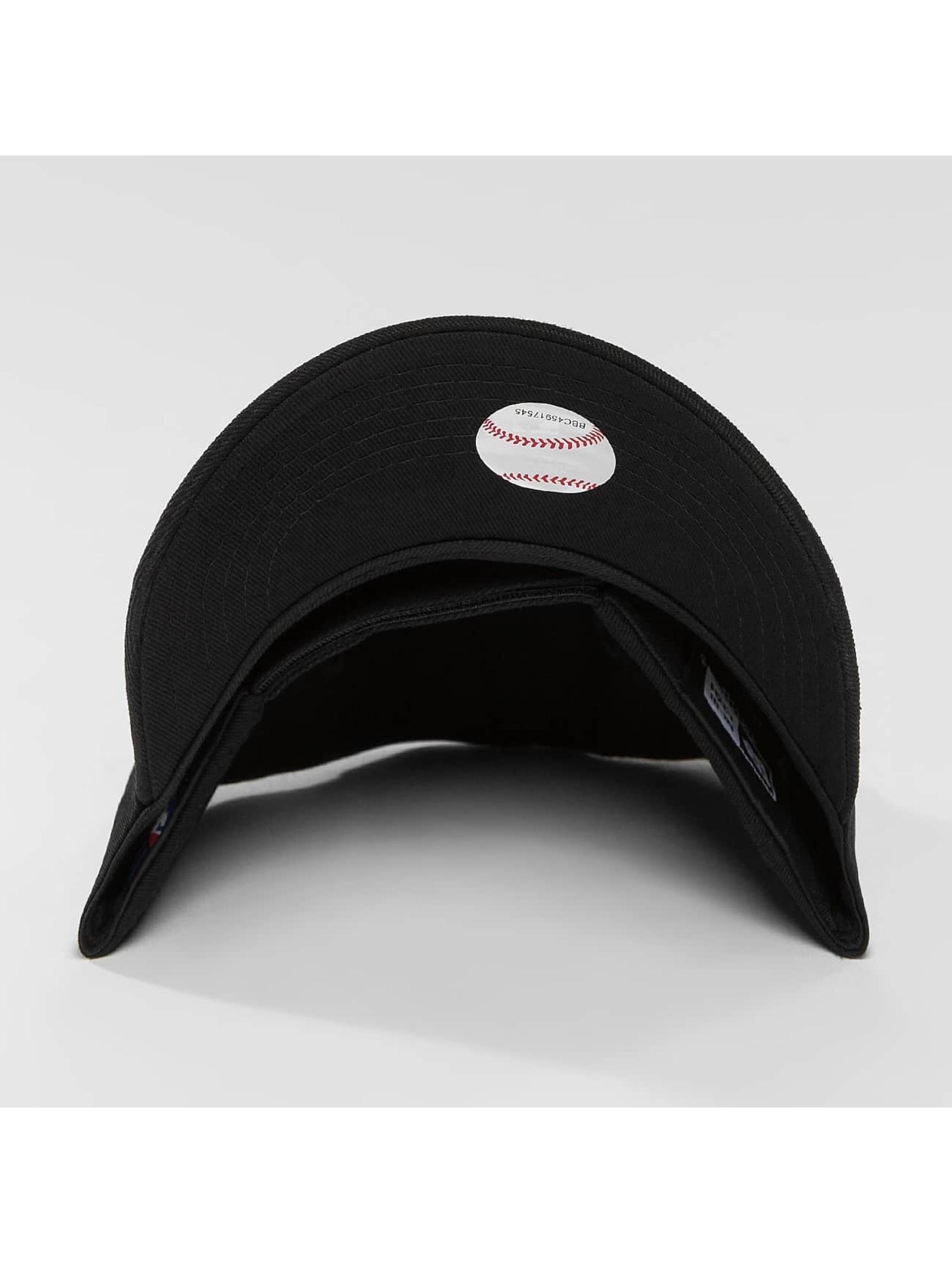 New Era Snapback Cap Reflect NY Yankees 9Forty black