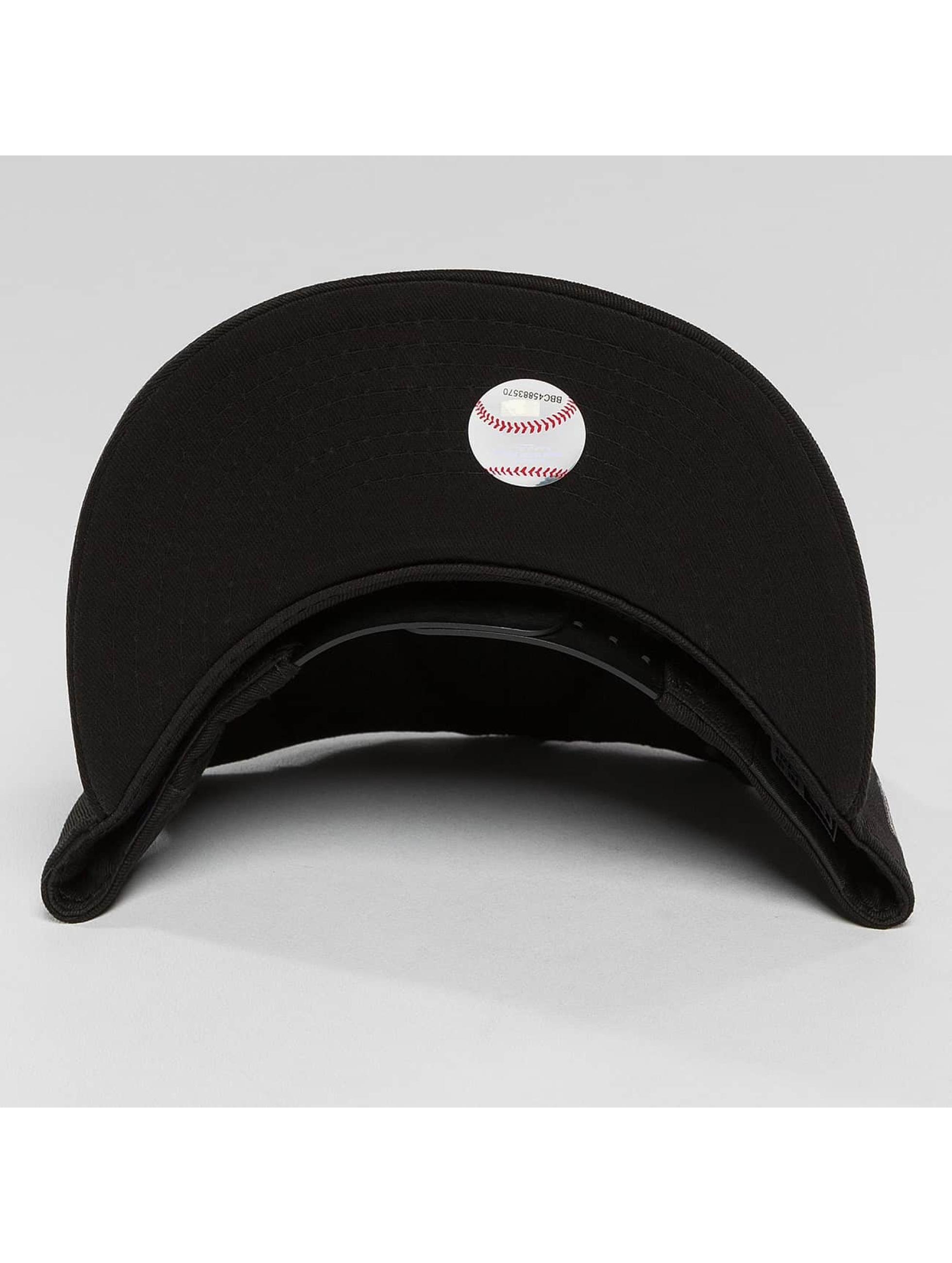 New Era Snapback Cap Reflect NY Yankees 9Fifty black