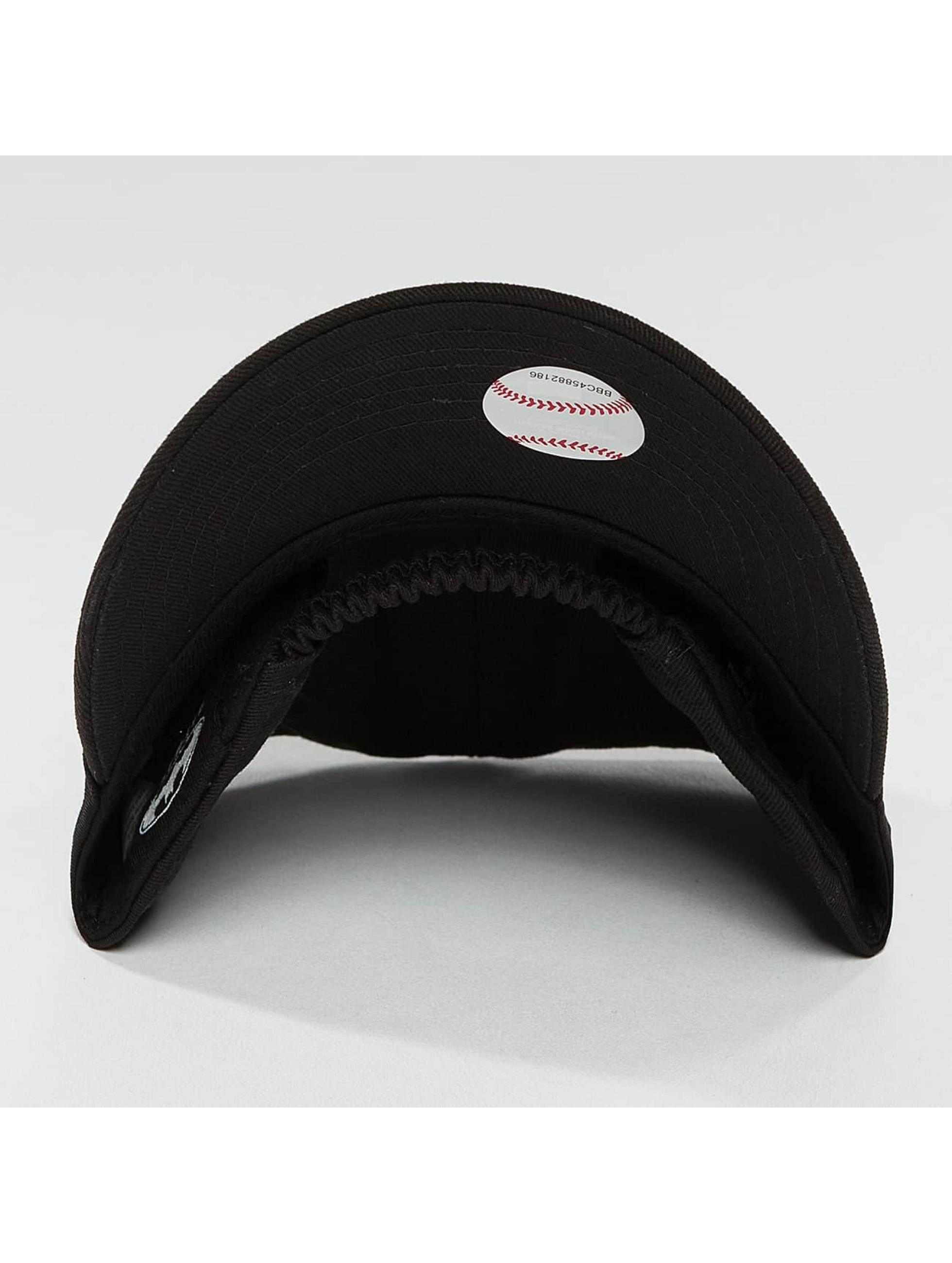 New Era Snapback Cap Reflect Batman 9Forty black