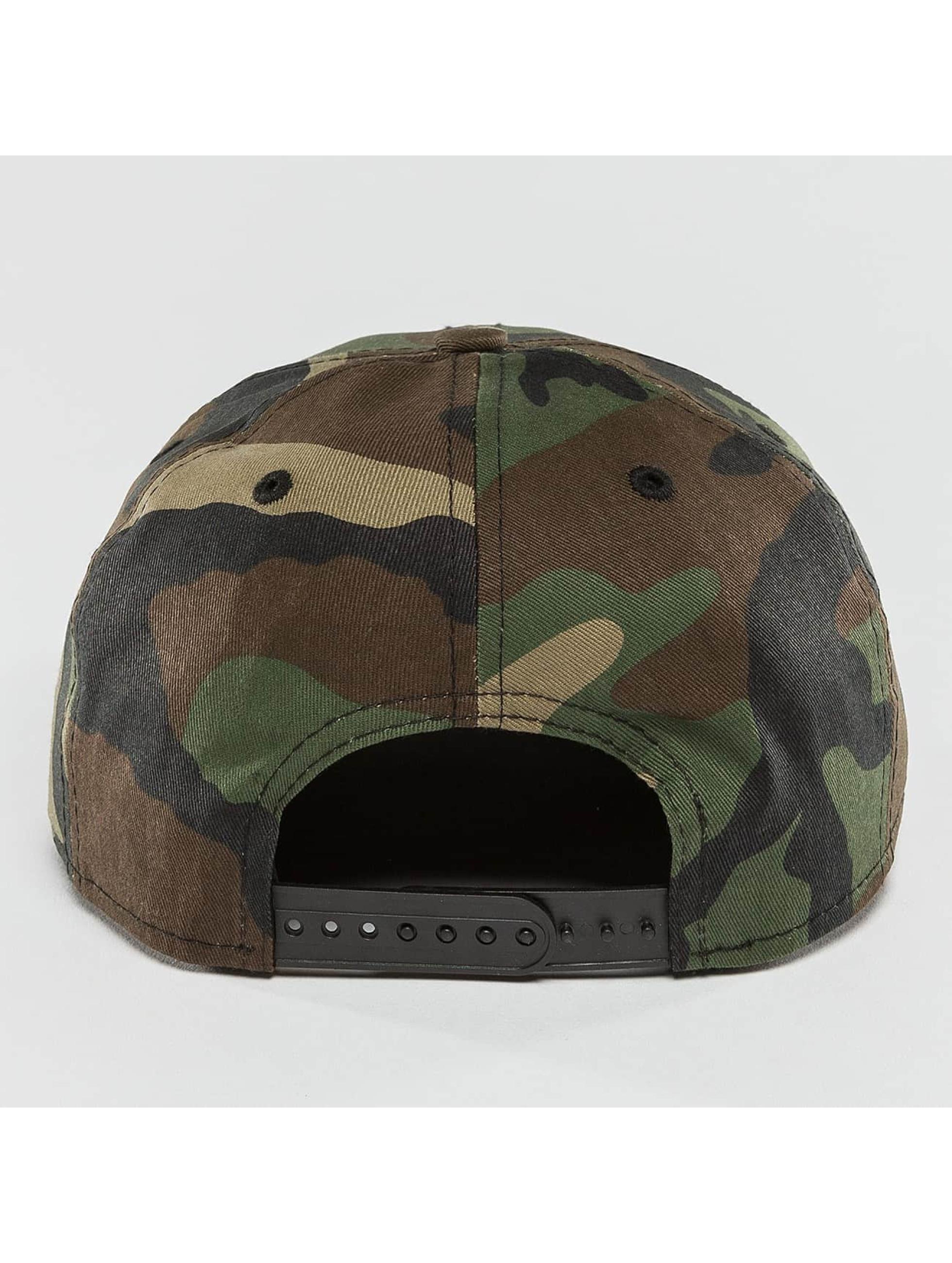 New Era Snapback Cap League Essential LA Dodgers 9Fifty camouflage