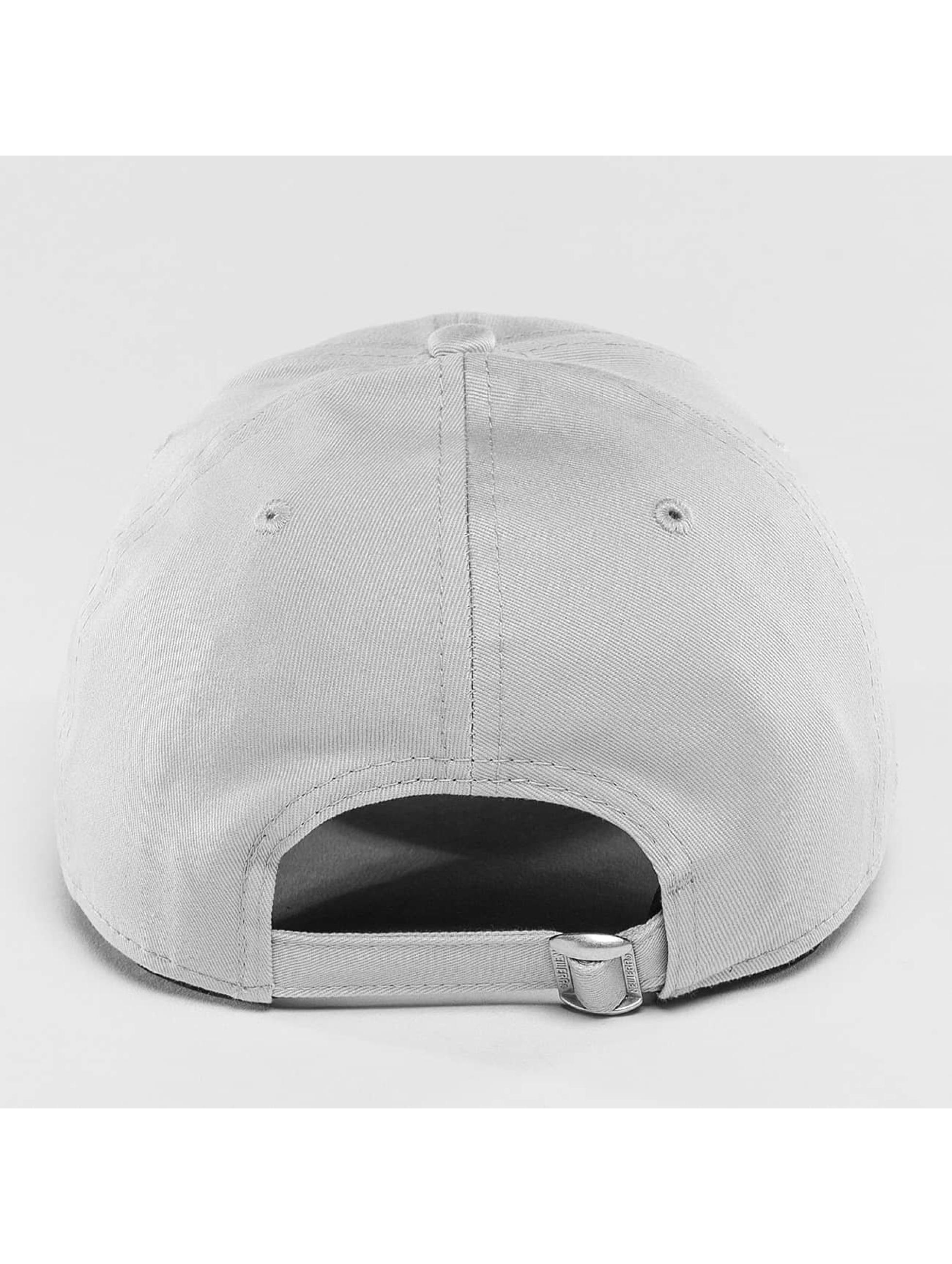 New Era Snapback Cap League Essential Atlanta Braves 9Forty gray