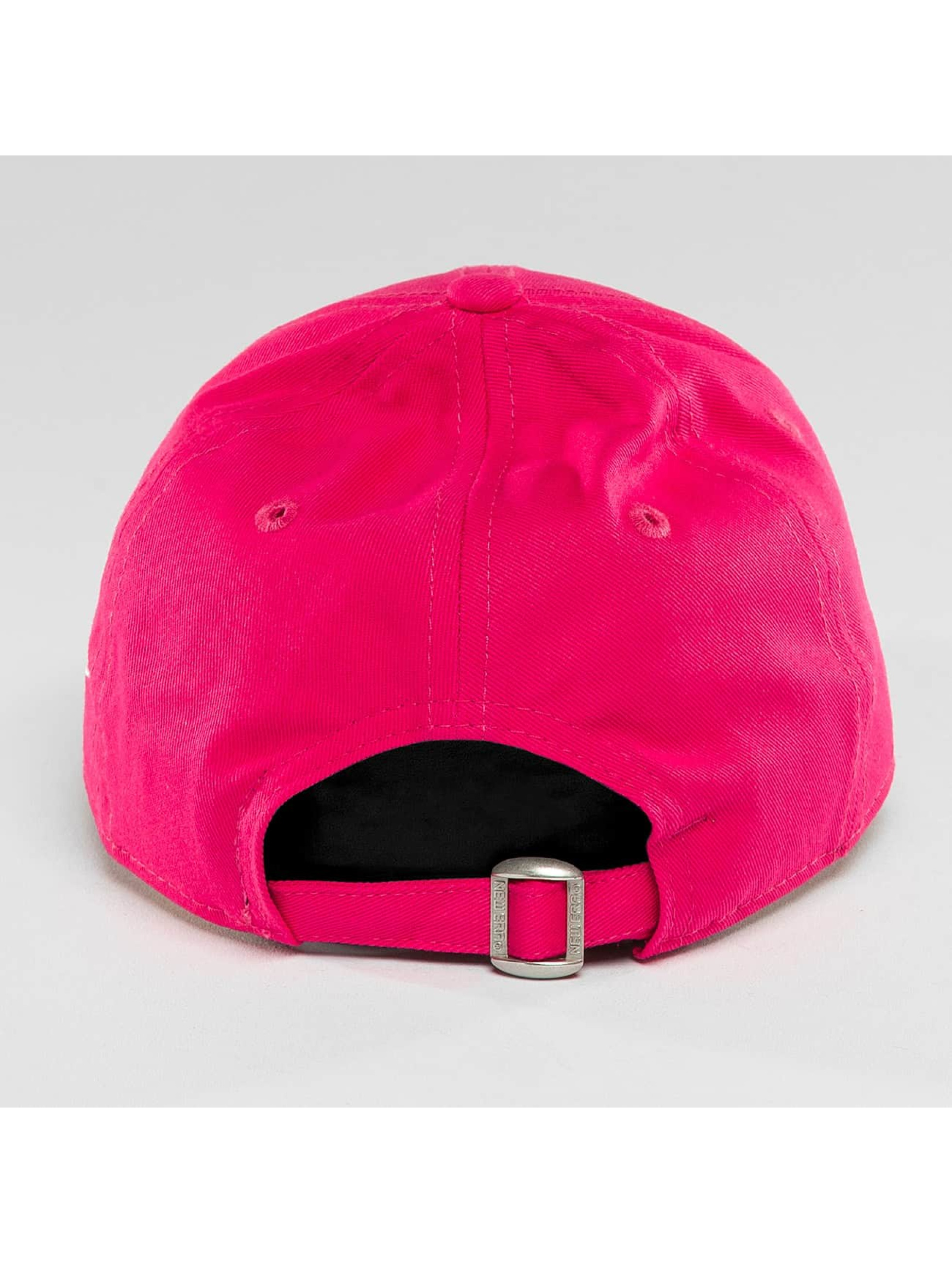 New Era Snapback Cap Essential Minnie Mouse 9Forty pink