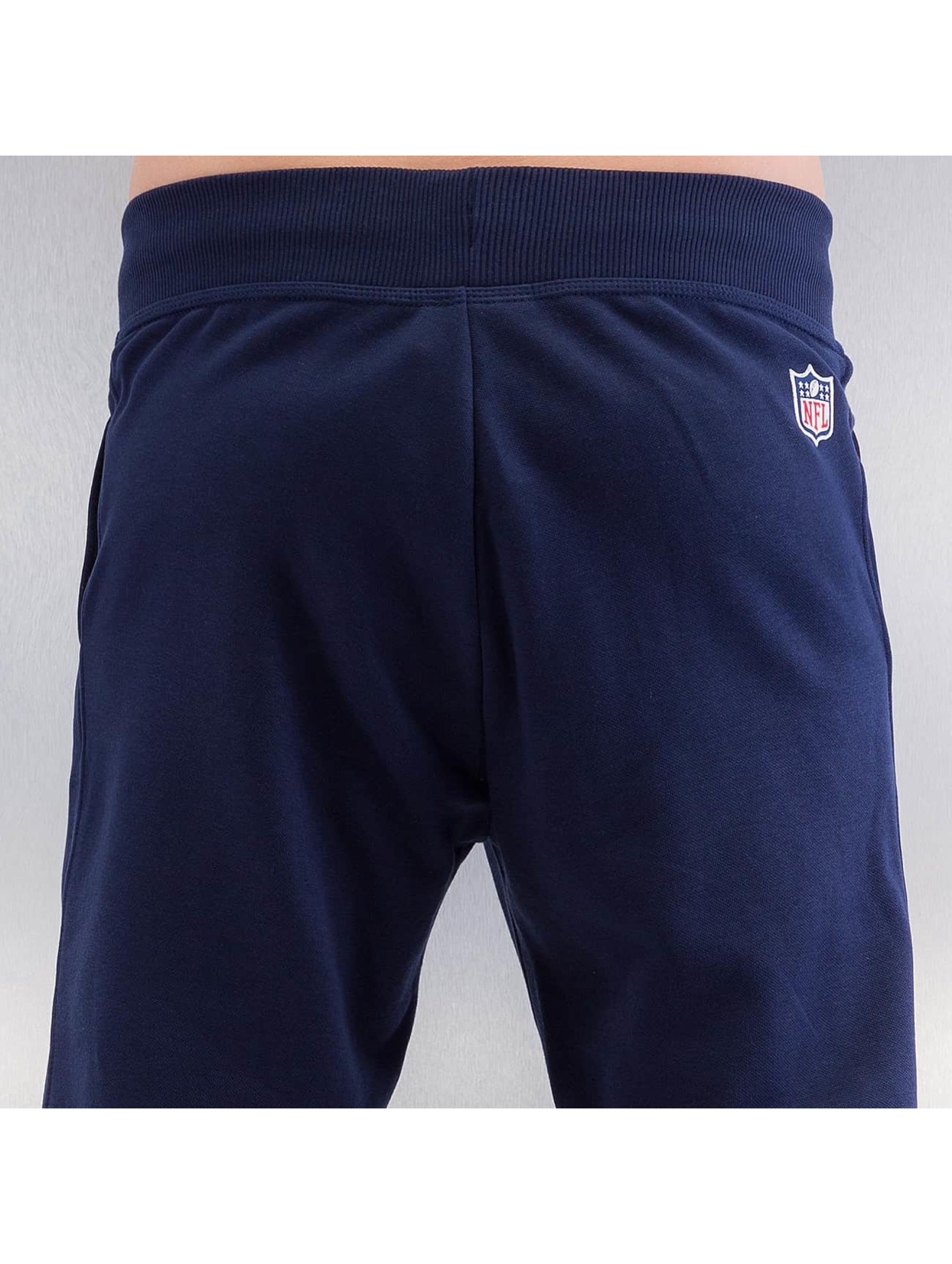 New Era Sweat Pant Seattle Seahawks blue