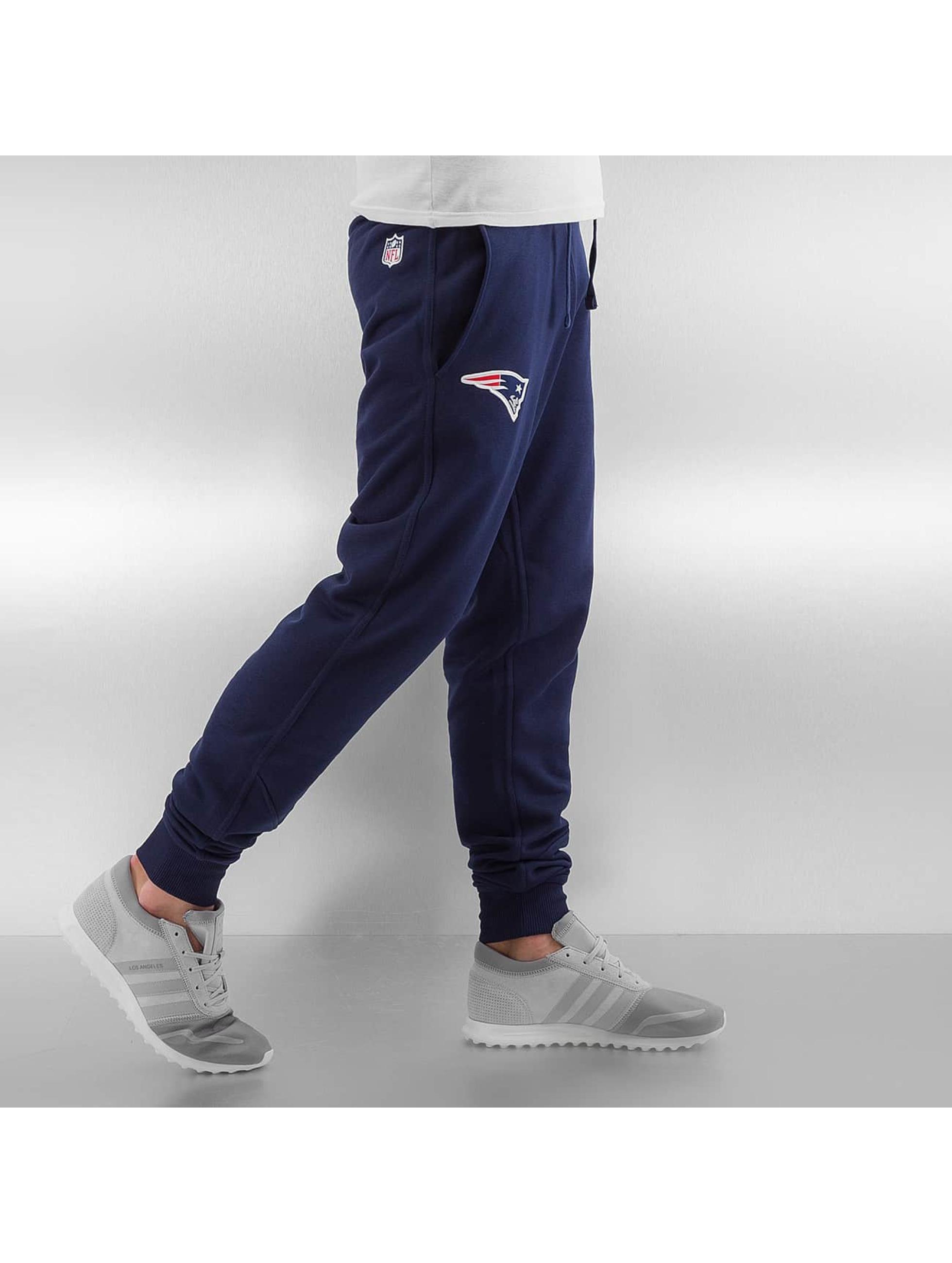 New Era Sweat Pant New England Patriots blue