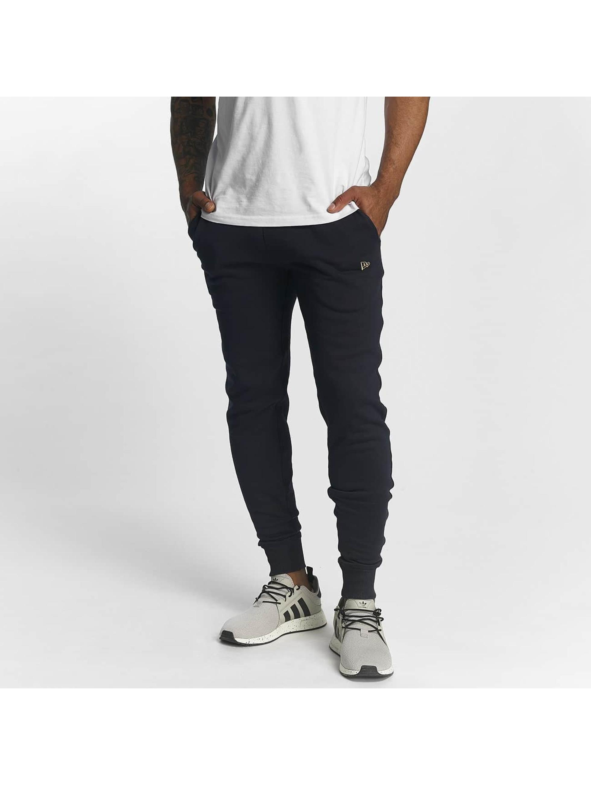 New Era Sweat Pant Premium Classic Track Pants blue