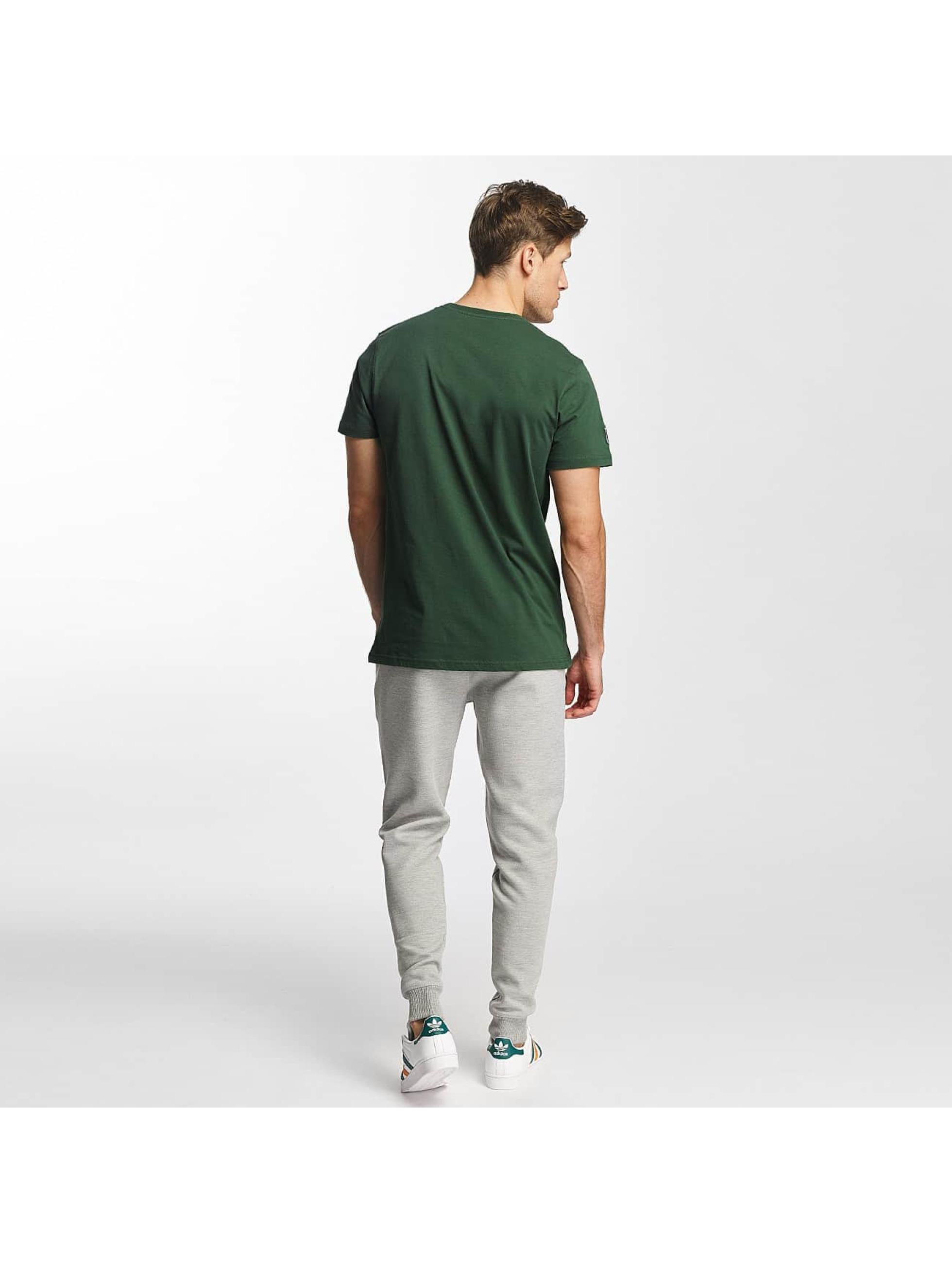 New Era T-Shirt NFL Ultra Fan Green Bay Packers green