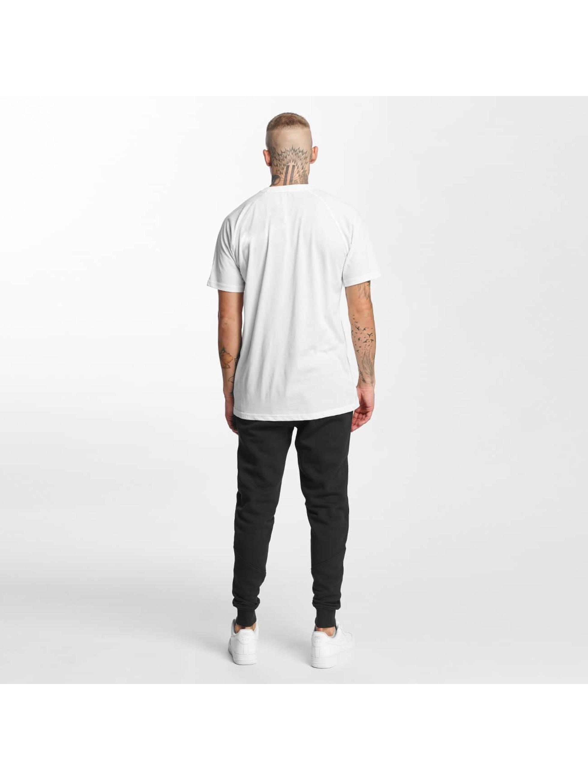 New Era T-Shirt Tech Series NY Yankees white