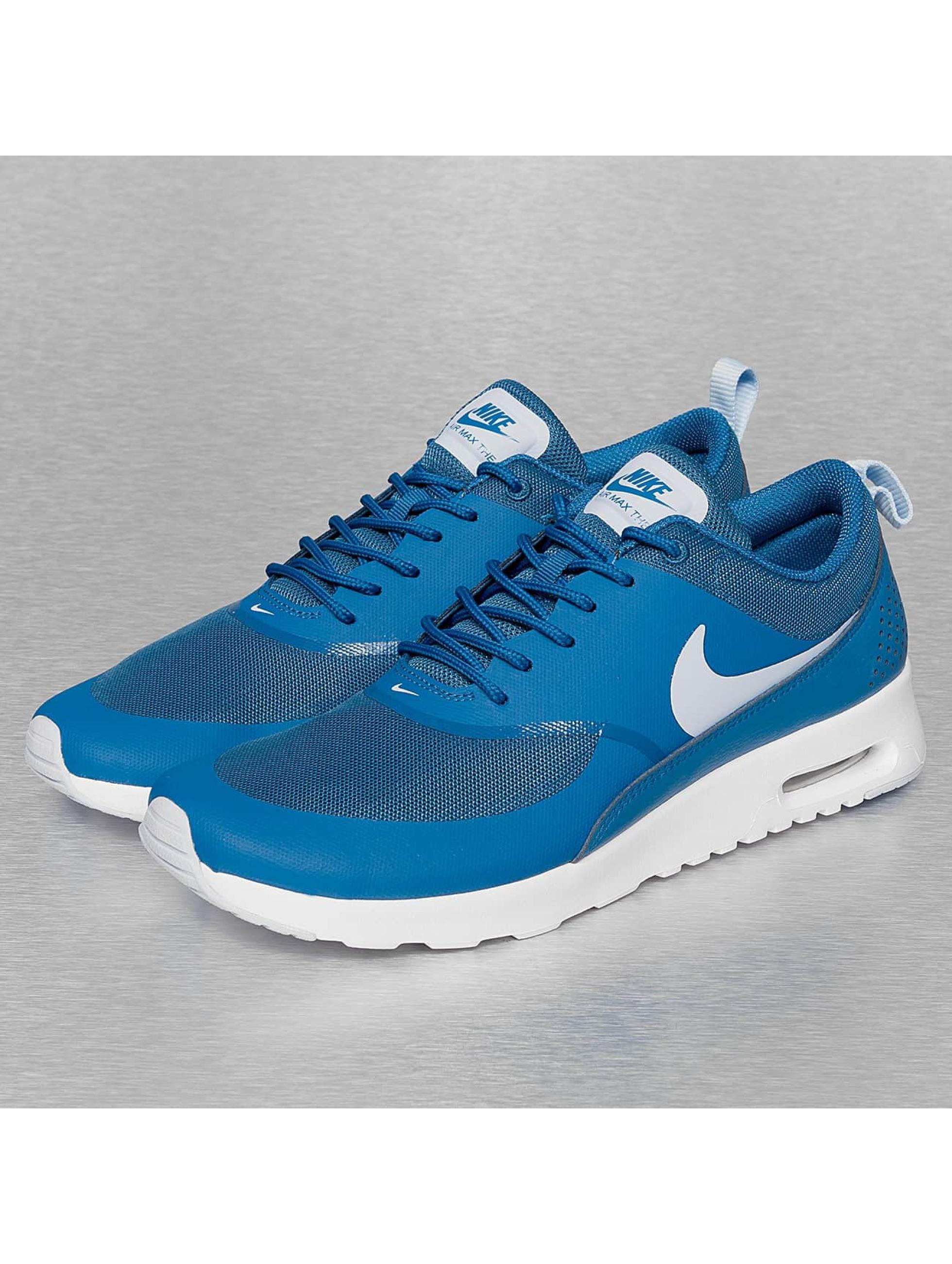 air max thea bleue