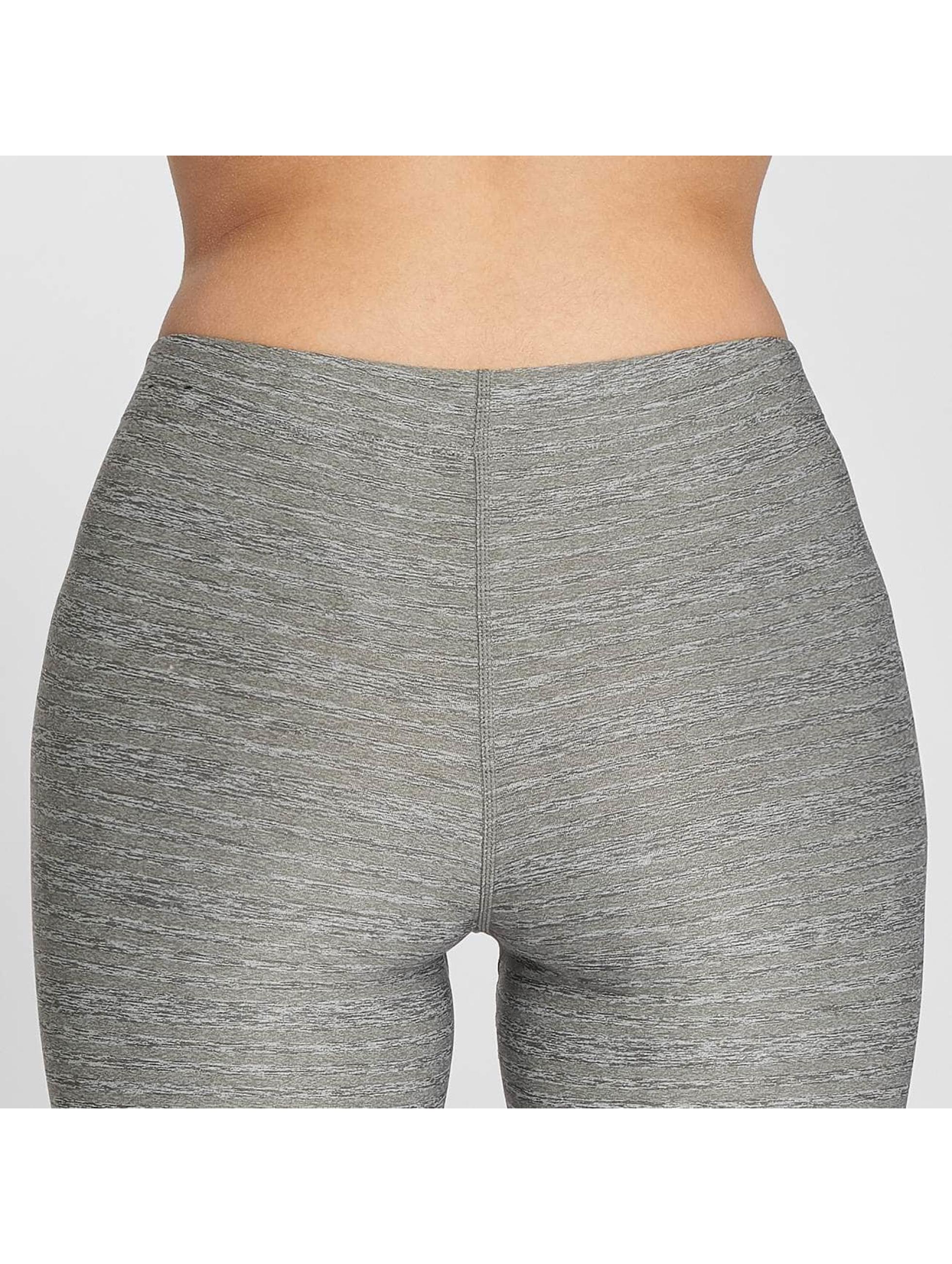 Nike Performance Leggings/Treggings Pro Capri gray