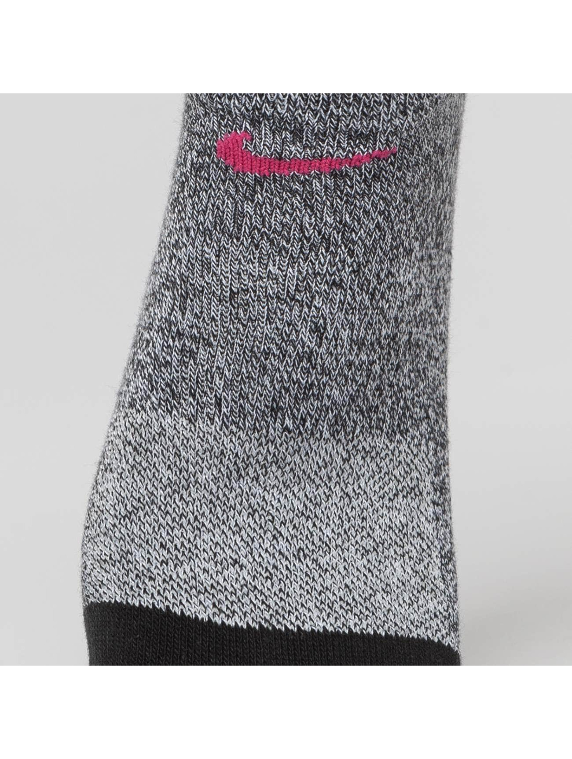 Nike Performance Socks Everyday Lightweight No-Show Training 3 Pack colored