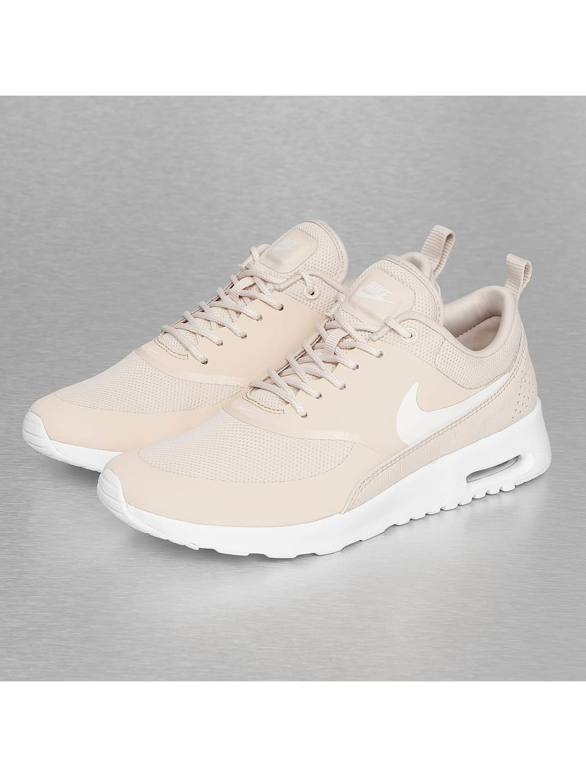 nike sneaker air max thea in beige 295239. Black Bedroom Furniture Sets. Home Design Ideas