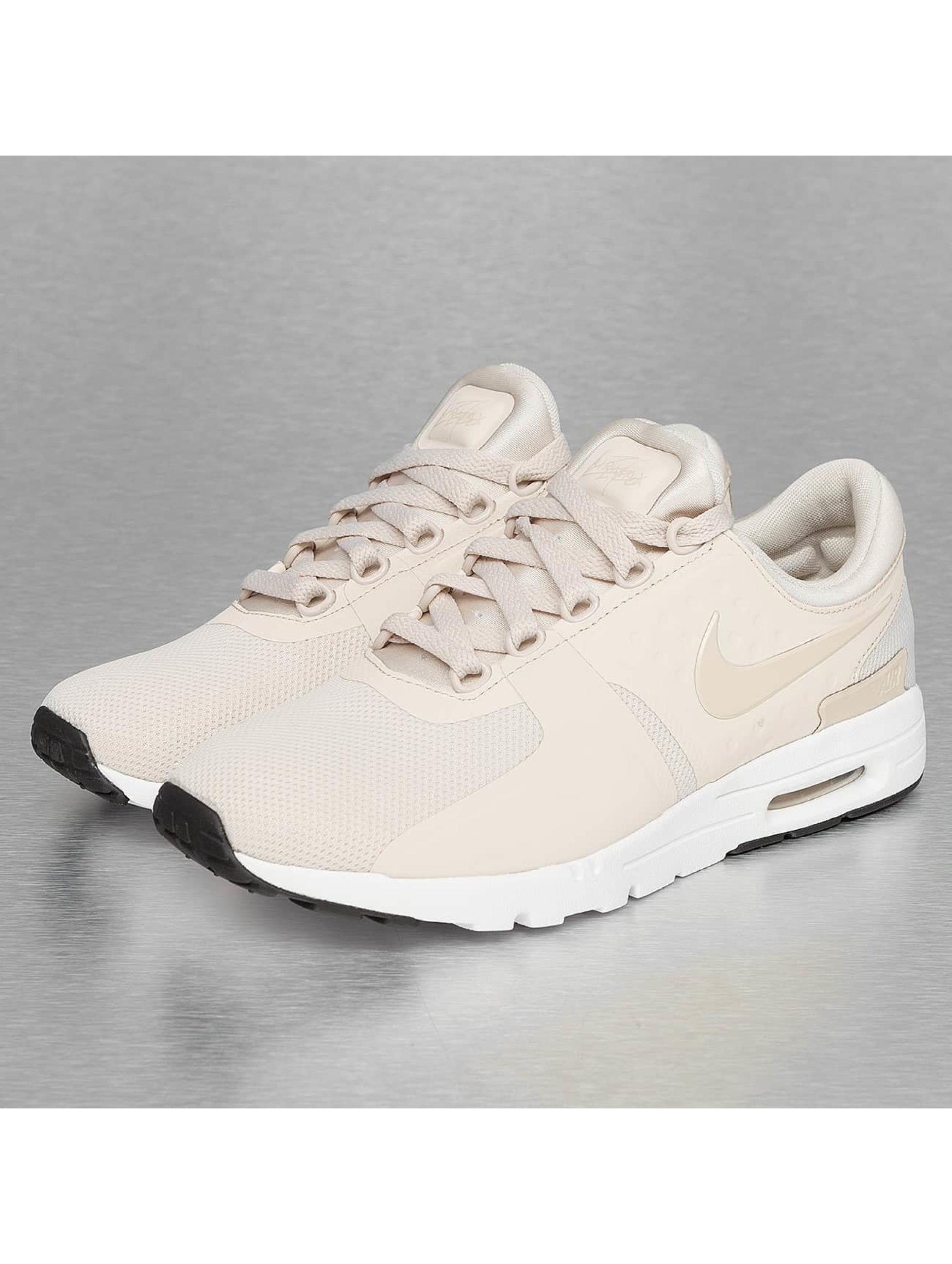 nike schoen sneaker air max zero in beige 295272. Black Bedroom Furniture Sets. Home Design Ideas