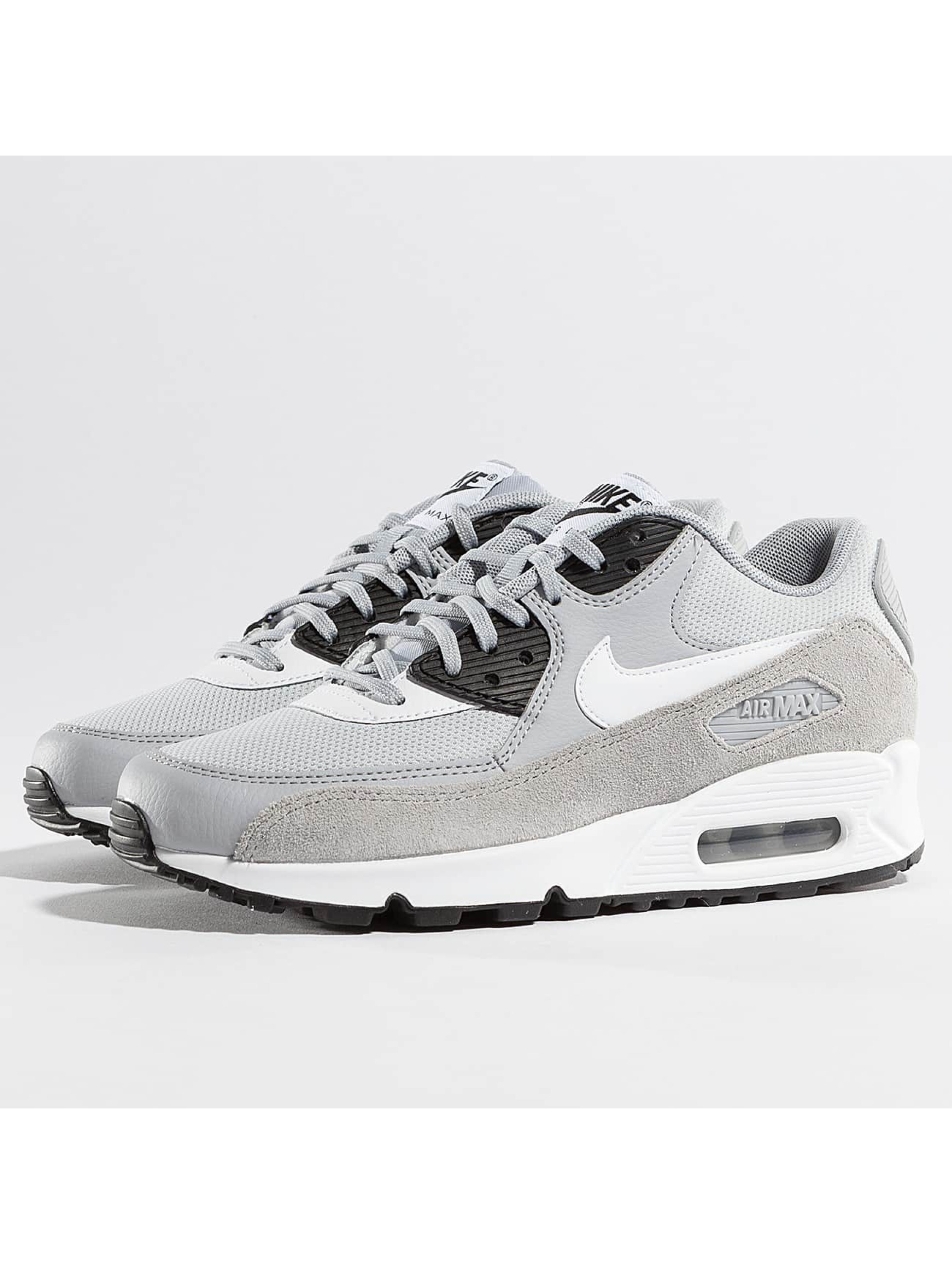 new arrival 3e2b4 1d912 Nike Damen Sneaker Air Max 90 in grau 306623