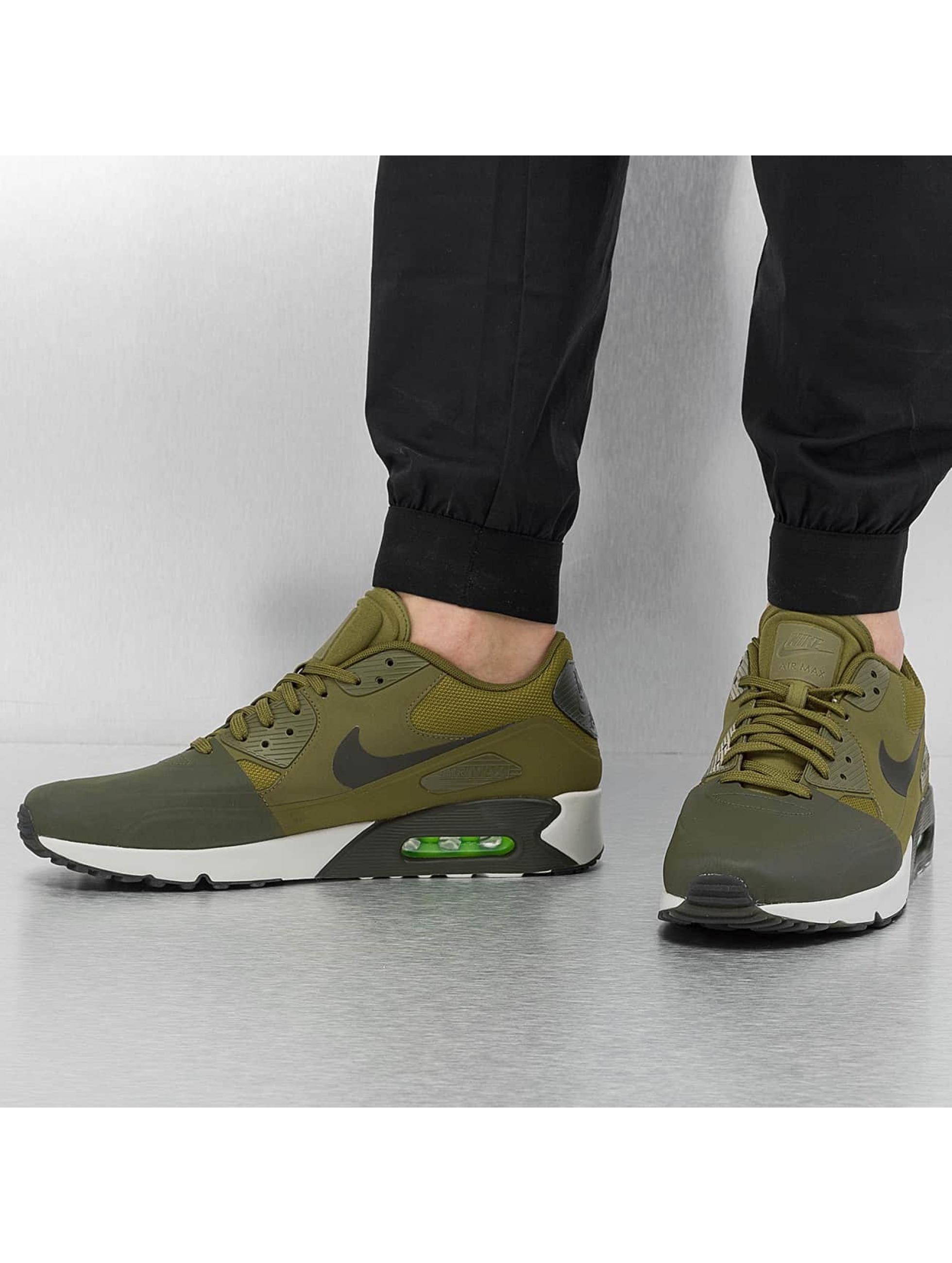 Nike Herren Sneaker Air Max 90 Ultra 2 0 Se In Khaki 296189
