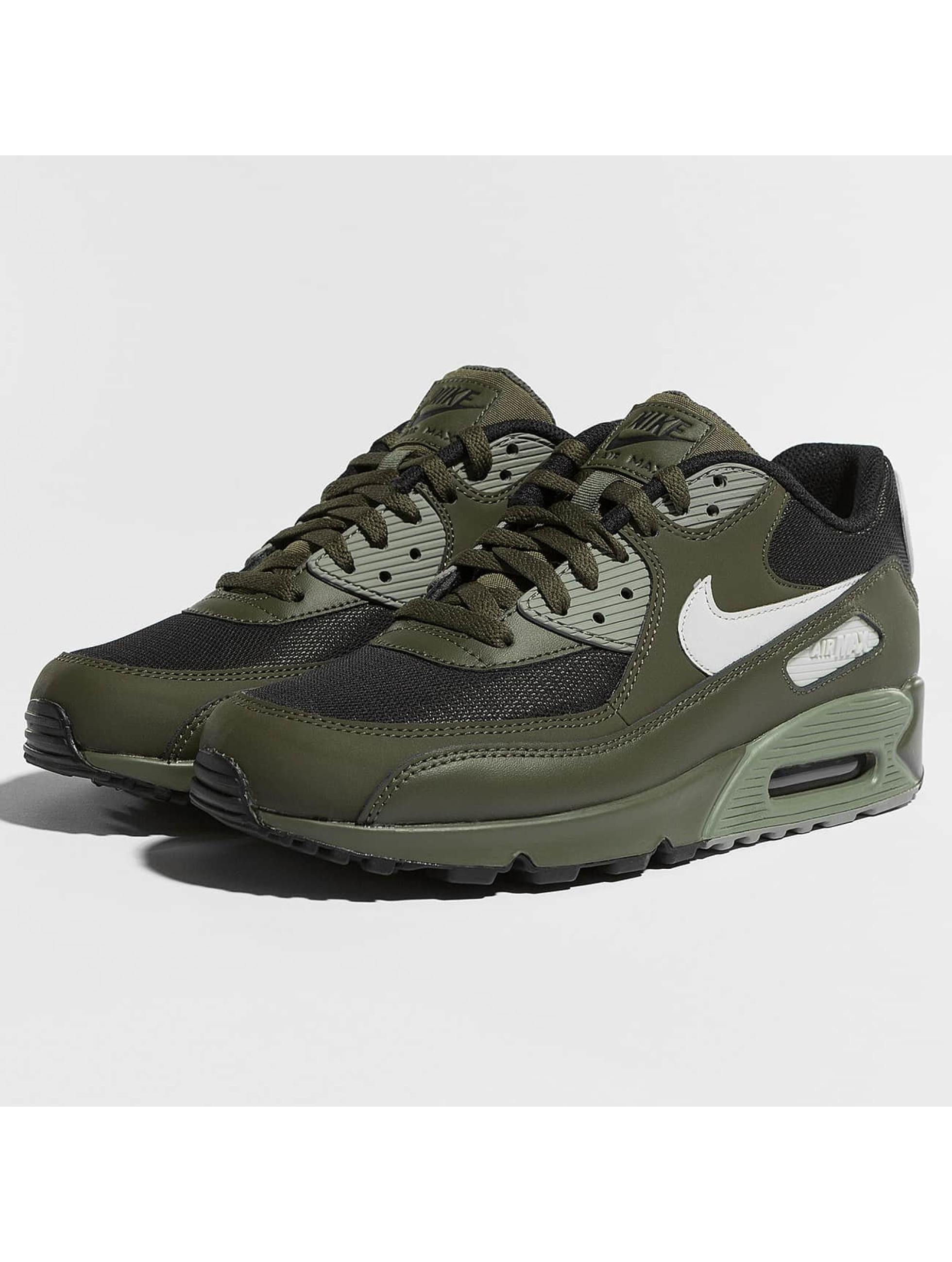 Nike Herren Sneaker Air Max 90 Essential In Khaki 422830