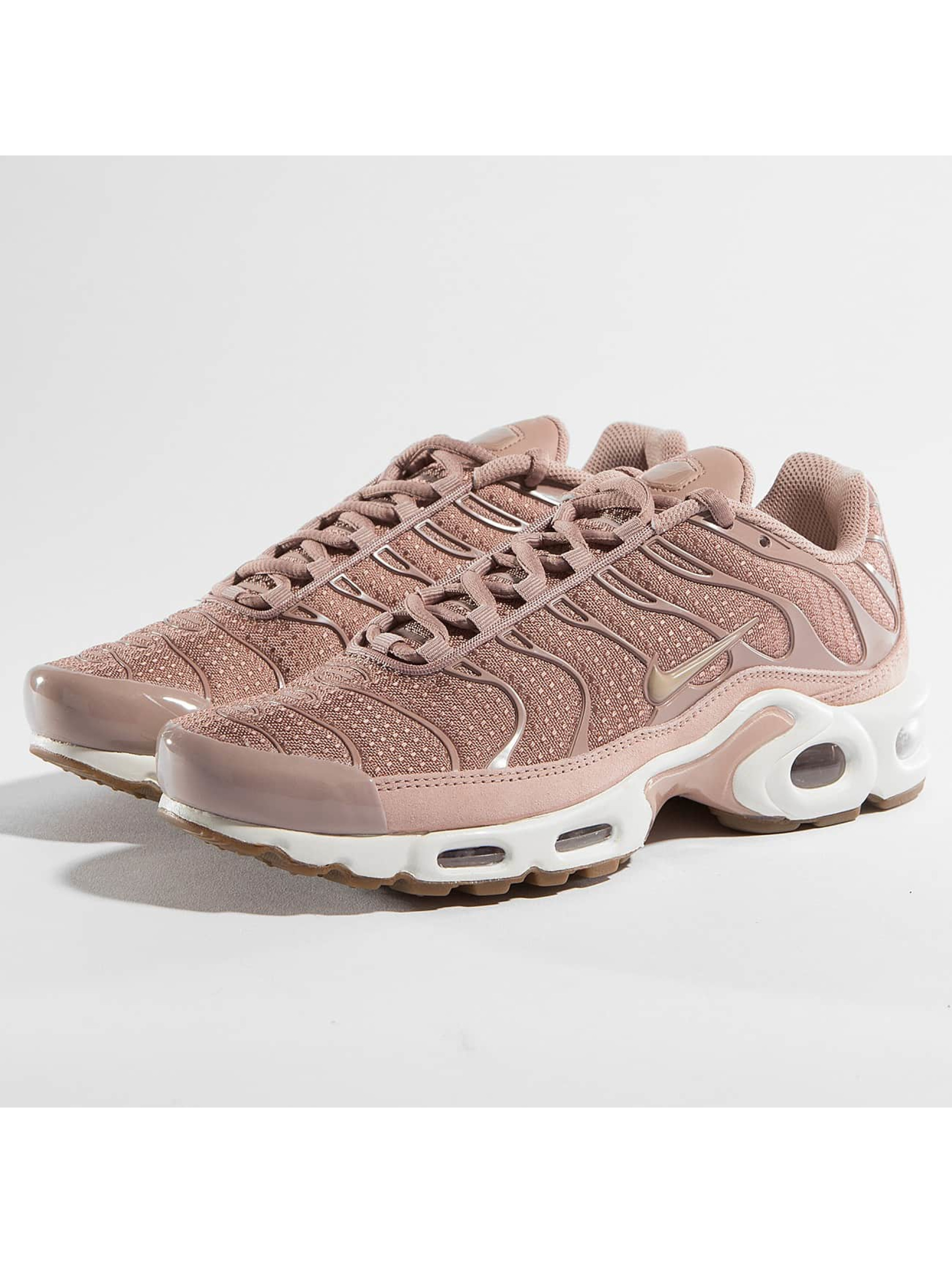 nike damen sneaker air max plus in pink 362583. Black Bedroom Furniture Sets. Home Design Ideas