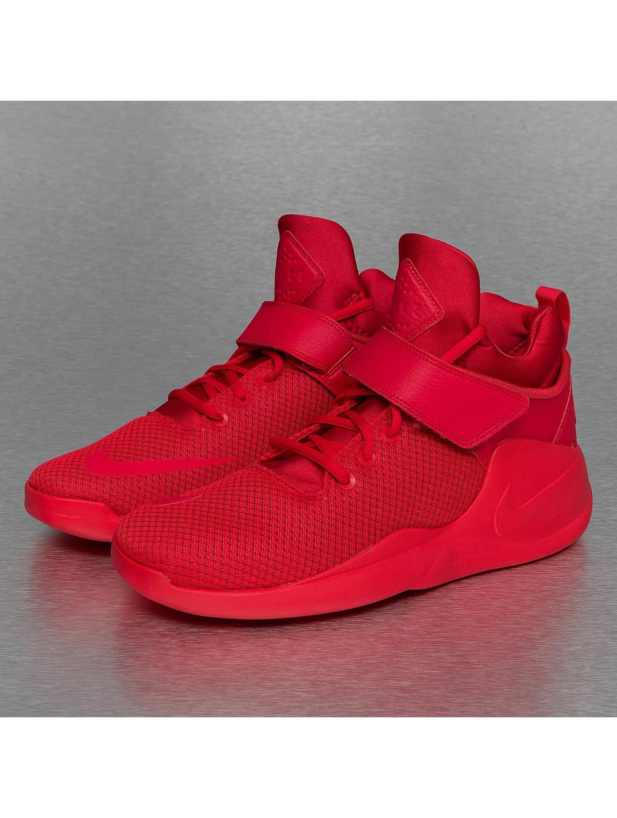 Nike Sneaker Rot