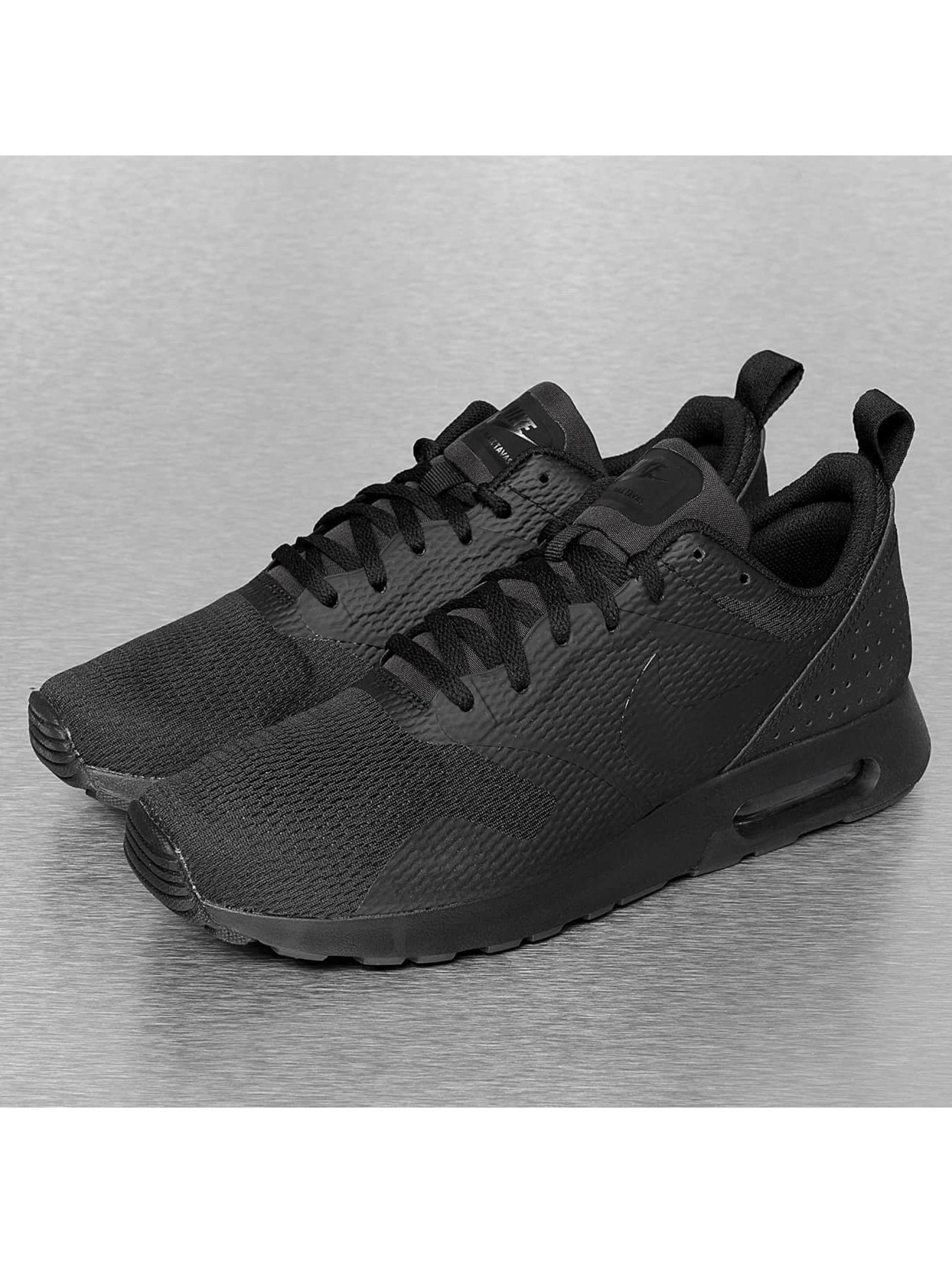 Nike Air Max Tavas Weiß Schwarz
