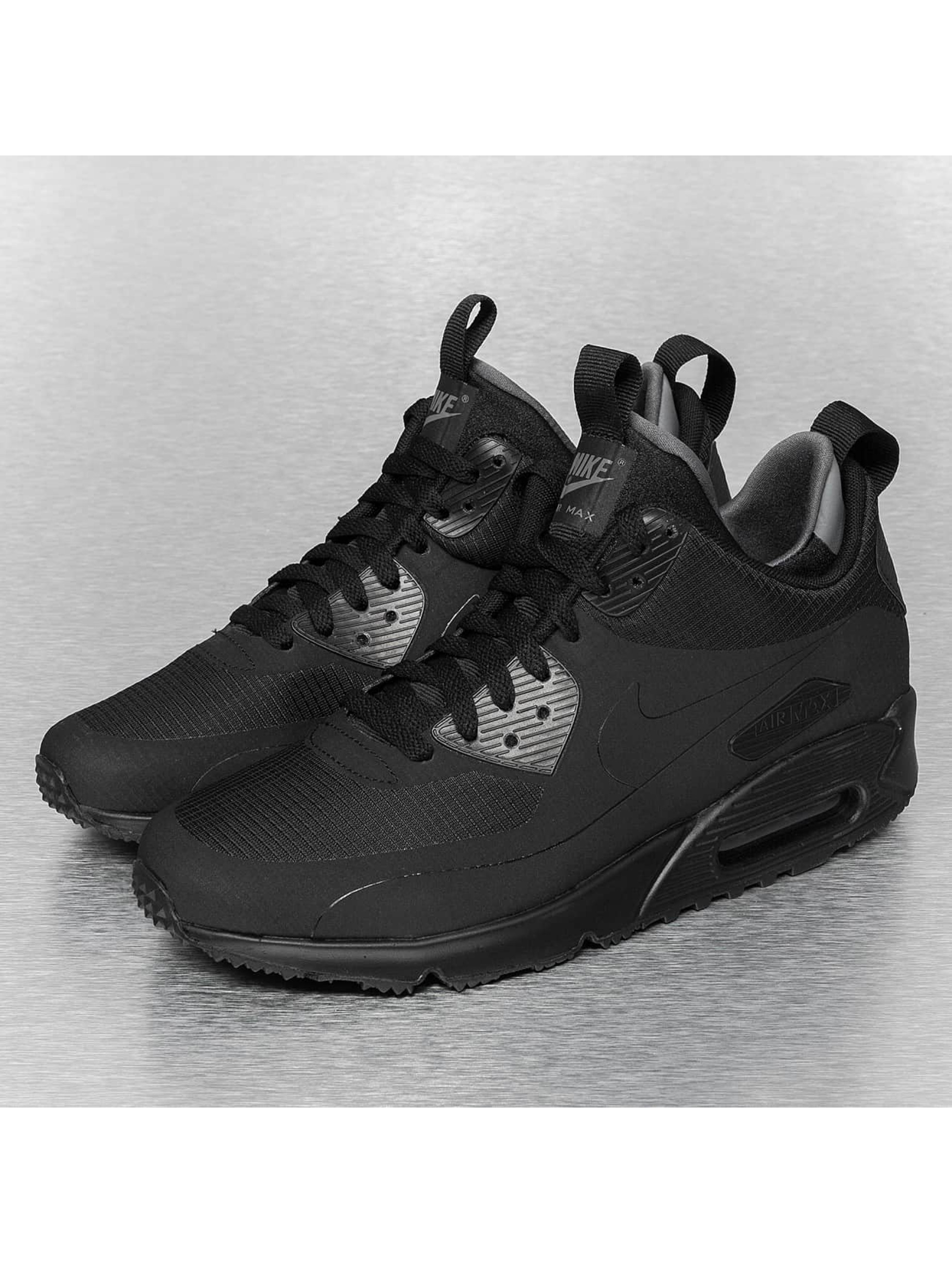 Nike Sneaker Mid