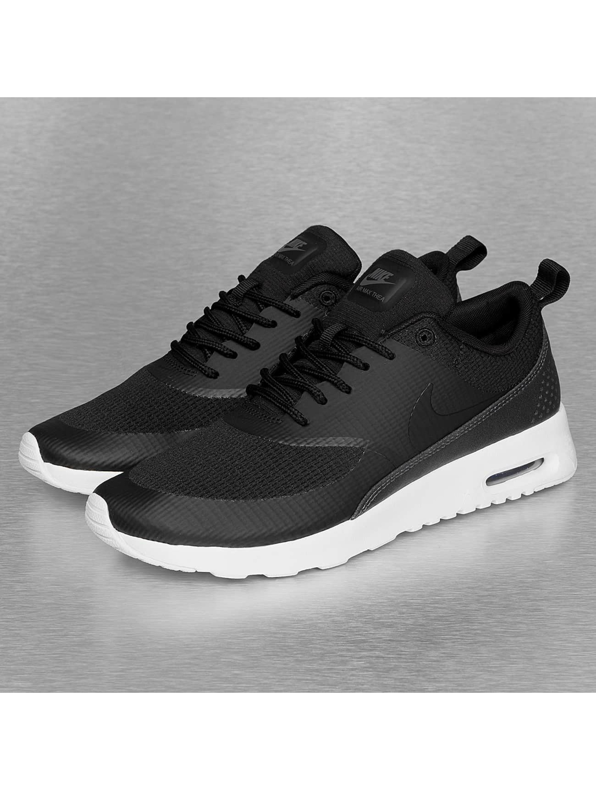 nike sneaker air max thea in schwarz 241579. Black Bedroom Furniture Sets. Home Design Ideas