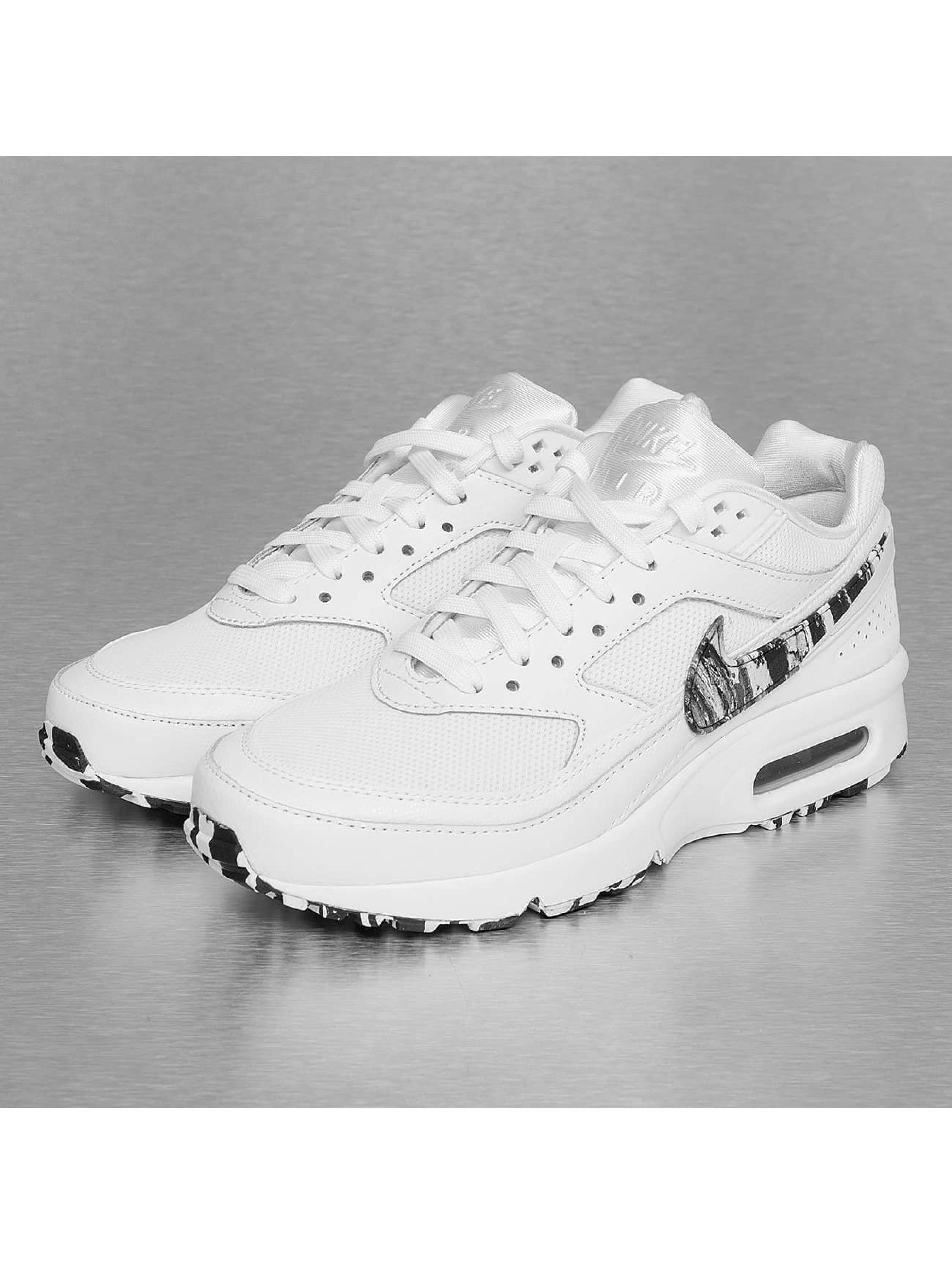 Nike Air Max Weiß Grau