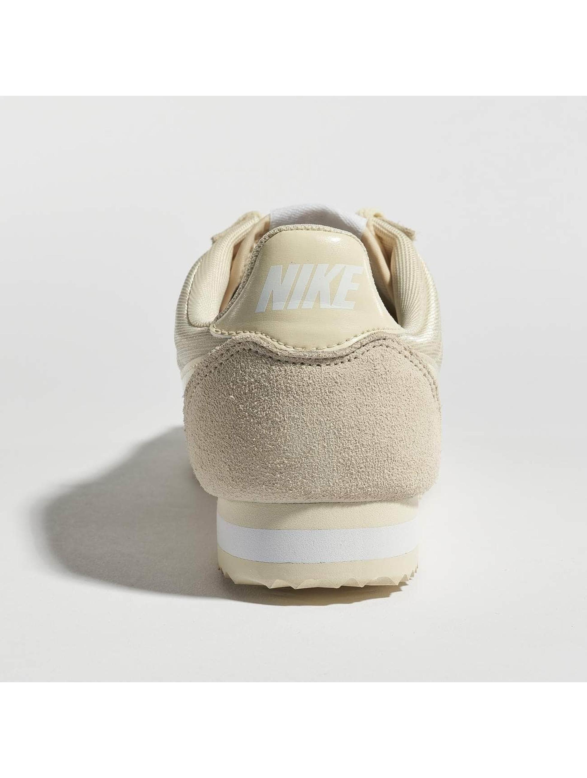 Nike Sneakers Classic Cortez 15 Nylon beige