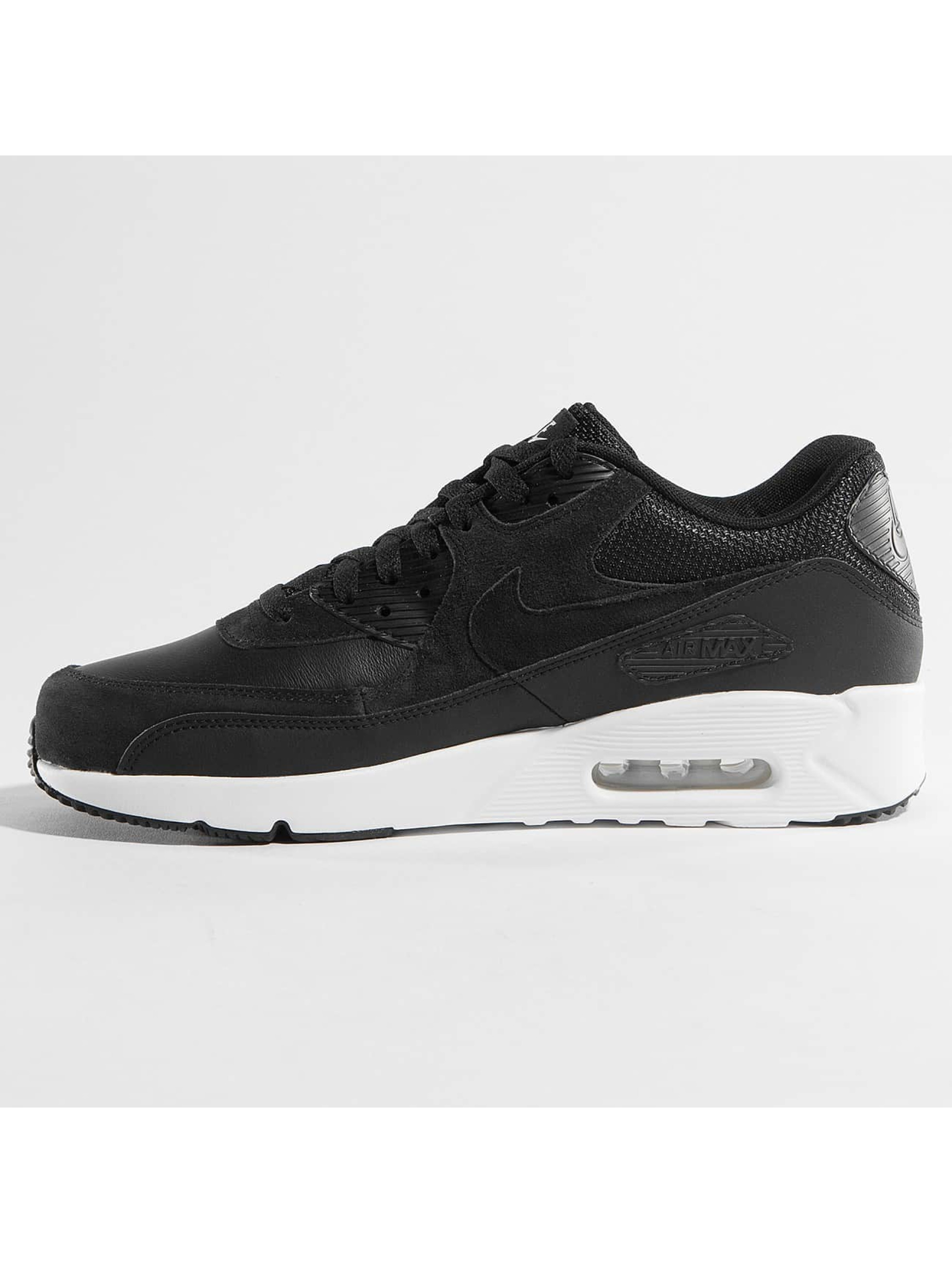 Nike Sneakers Air Max 90 Ultra 2.0 LTR black