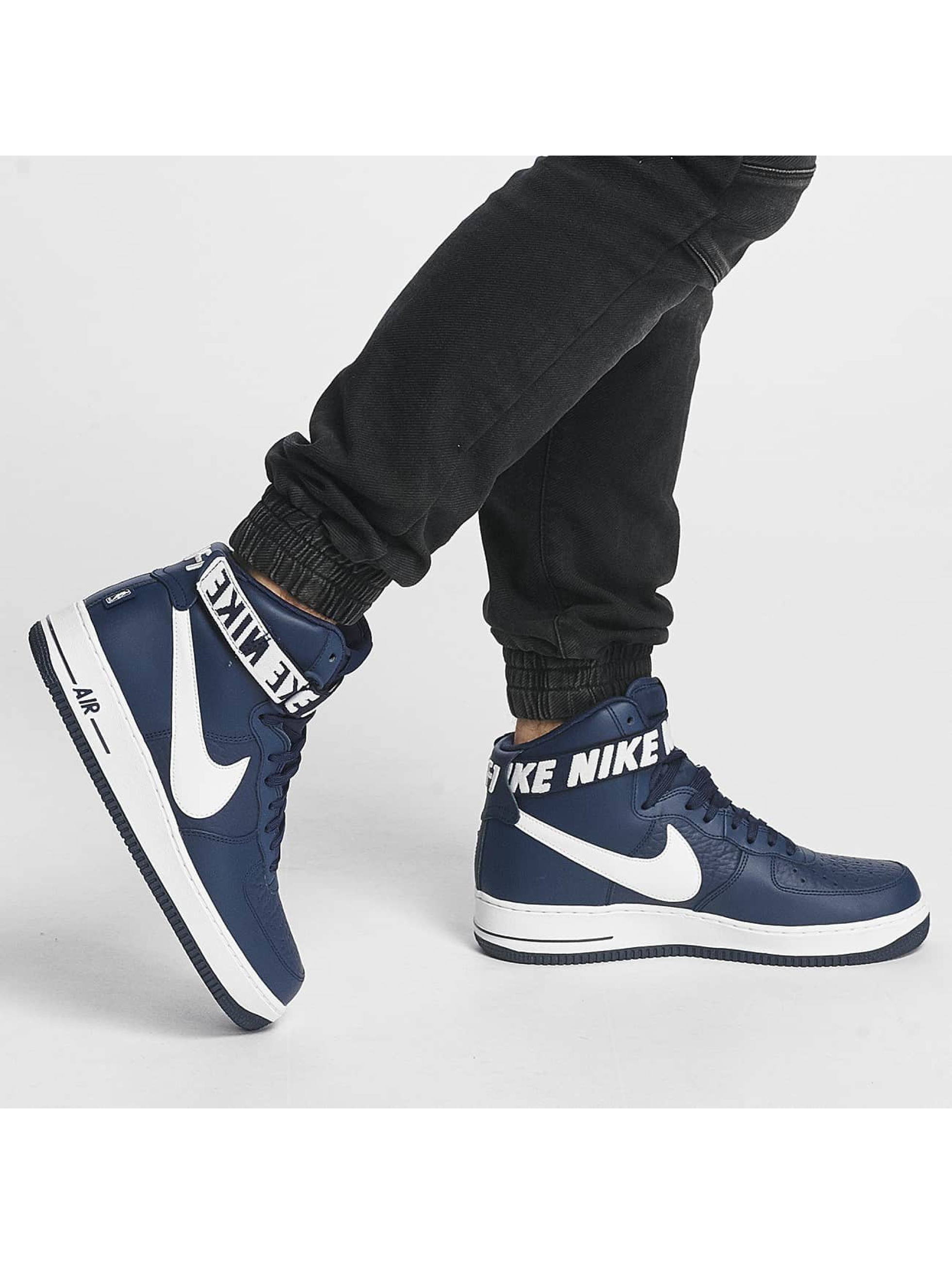 Nike Sneakers Air Force 1 High 07 blue