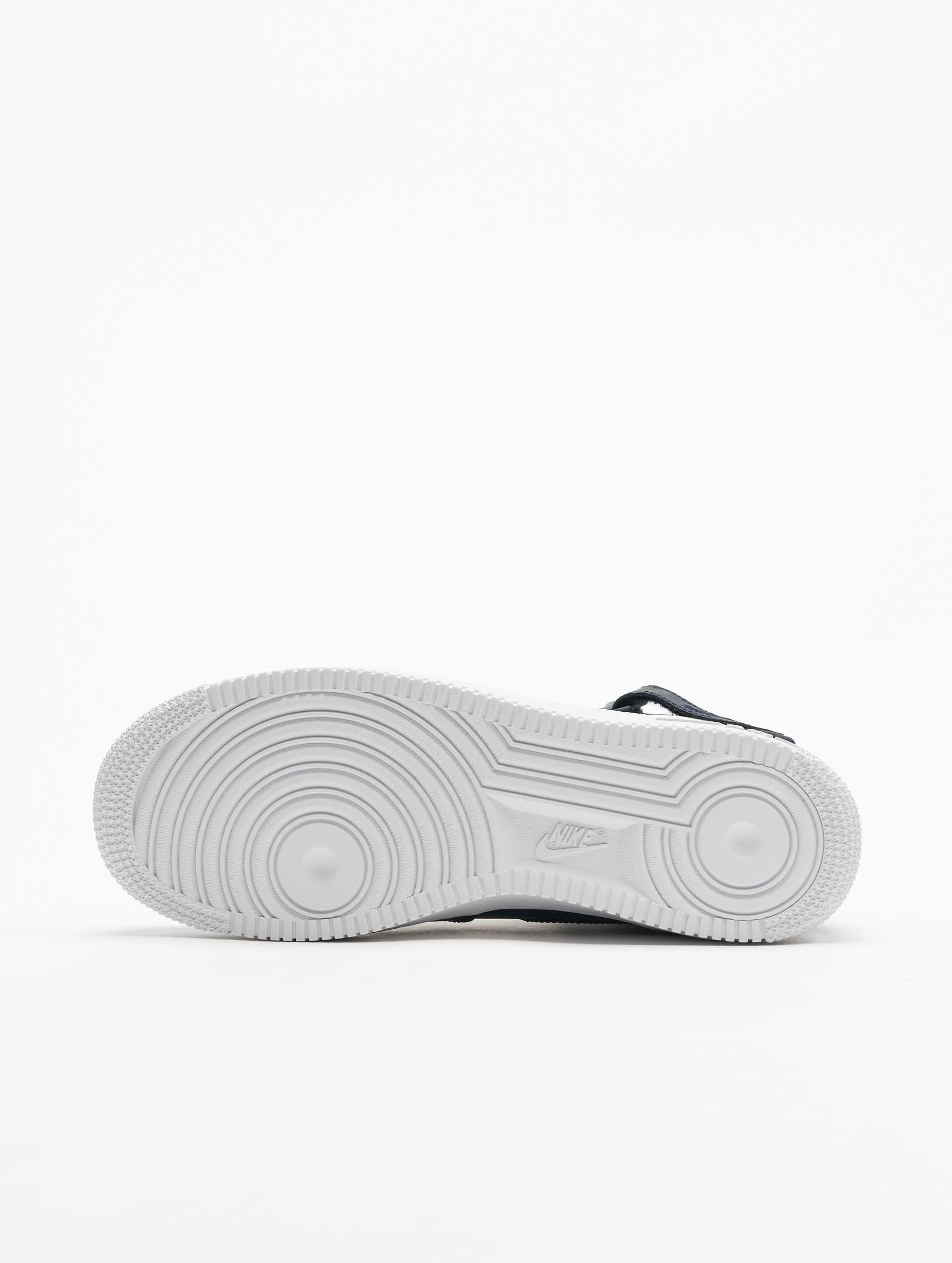 Nike Sneakers Air Force 1 Mid '07 blue