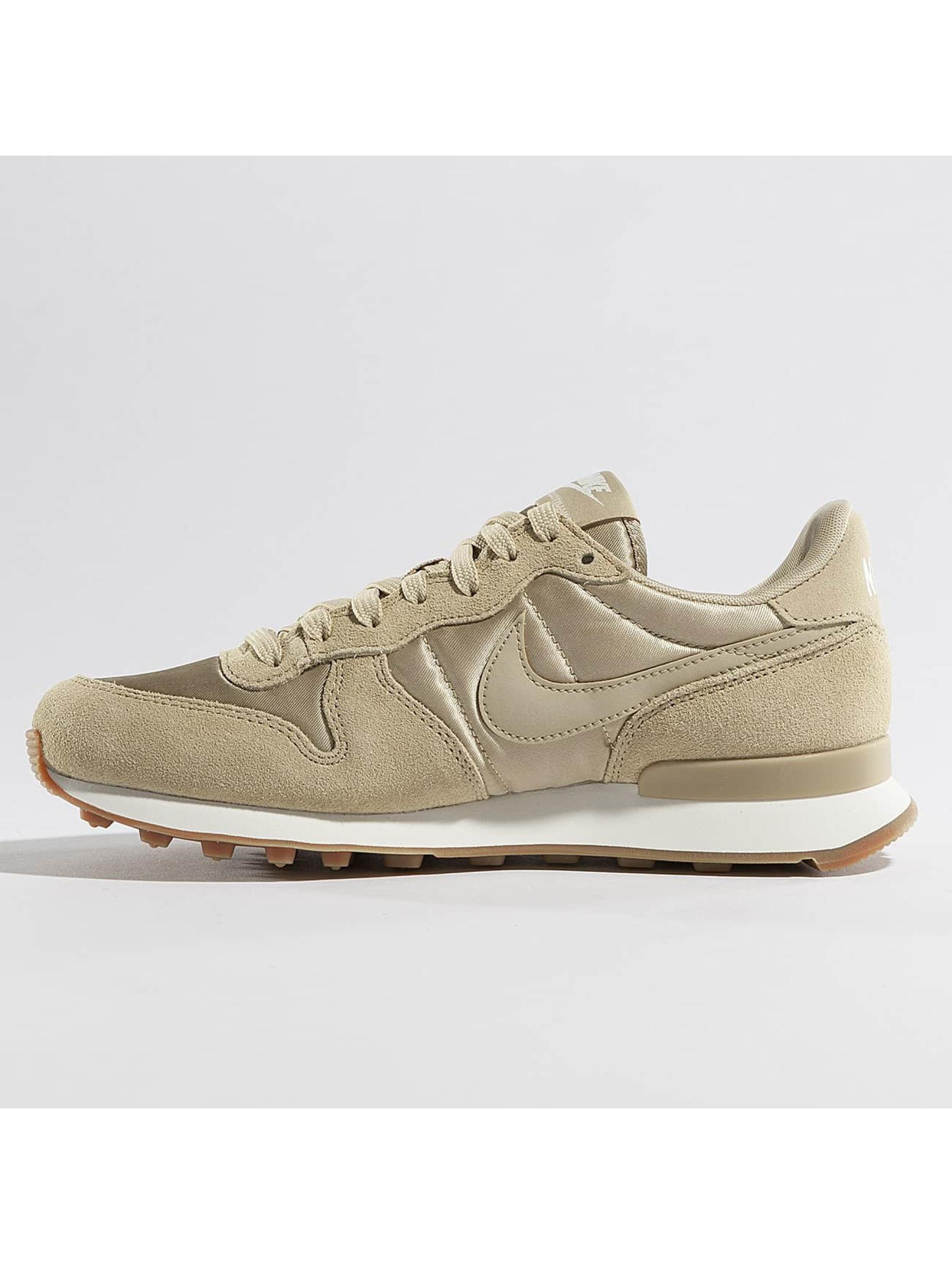 Nike Sneakers Internationalist Women's brown