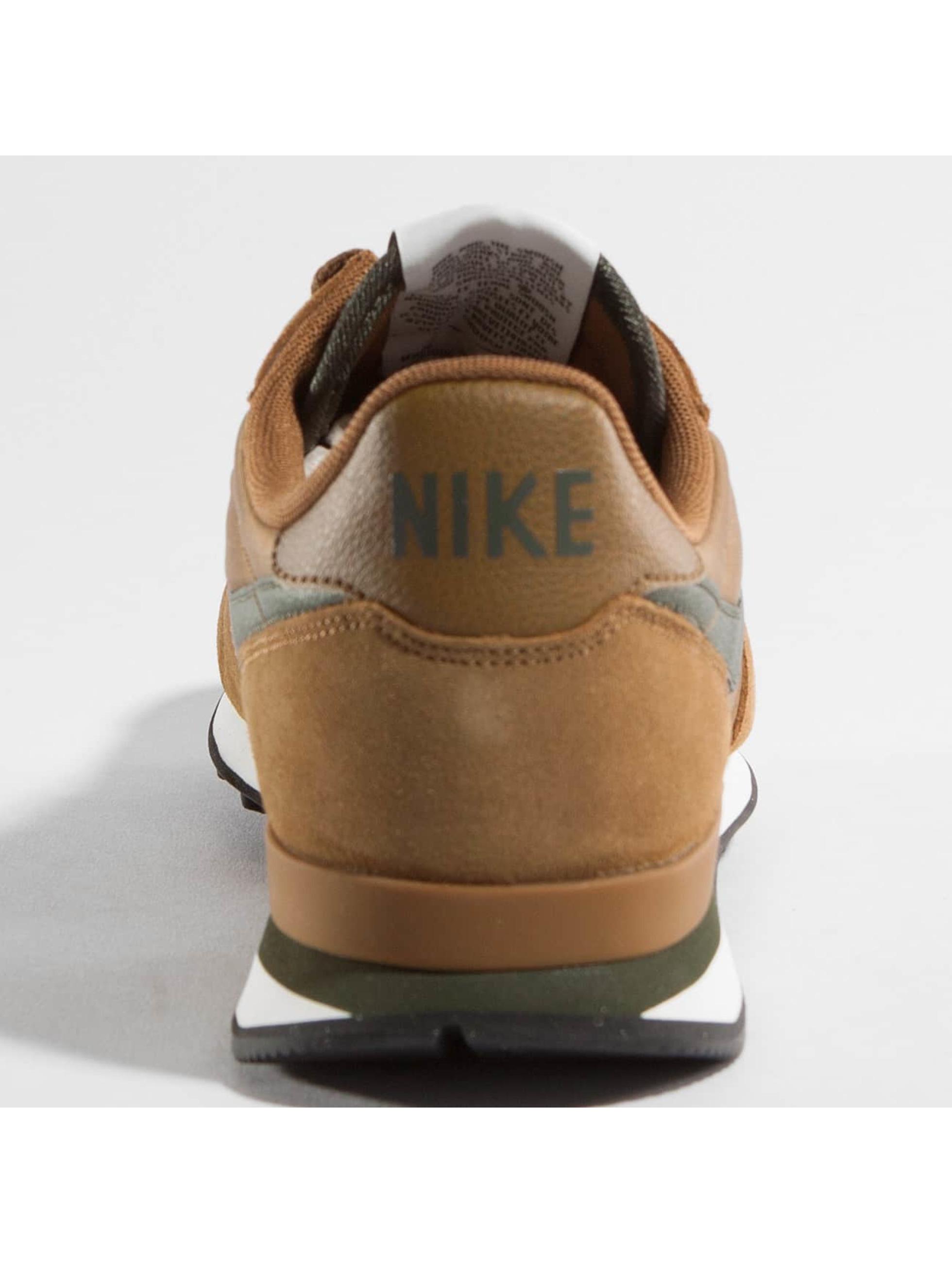 Nike Sneakers Internationalist brown