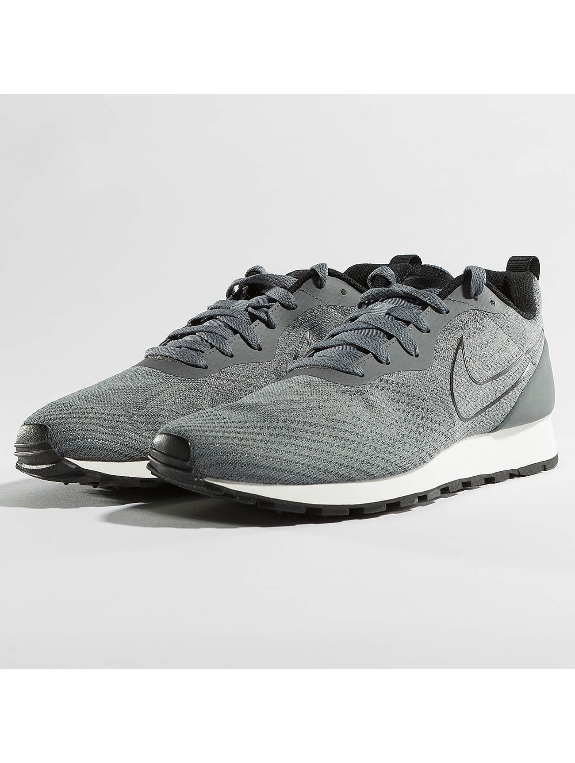 Nike Sneakers MD Runner II ENG Mesh gray