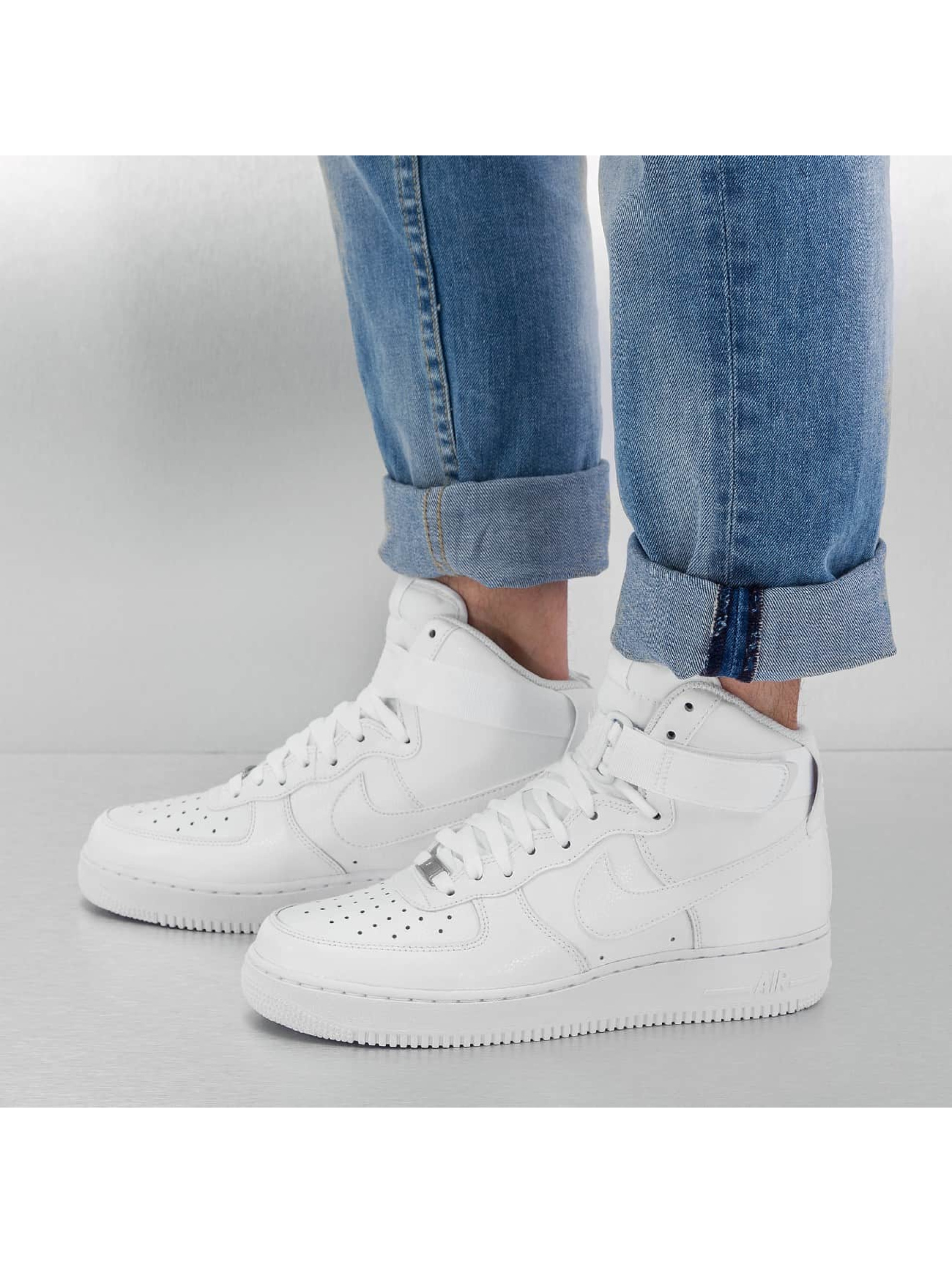Nike Sneakers Air Force 1 High \'07 white