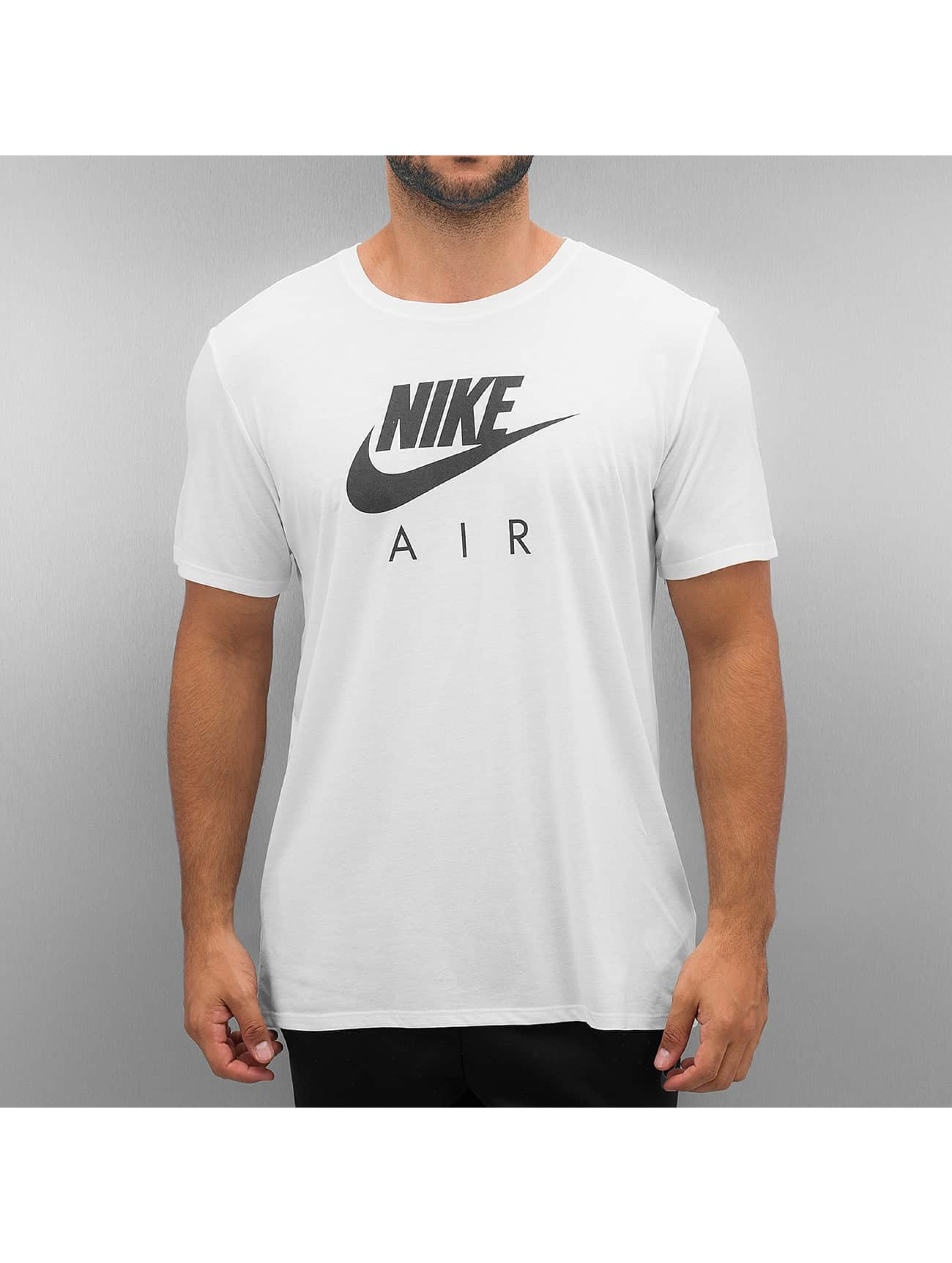 nike t shirt blanc. Black Bedroom Furniture Sets. Home Design Ideas