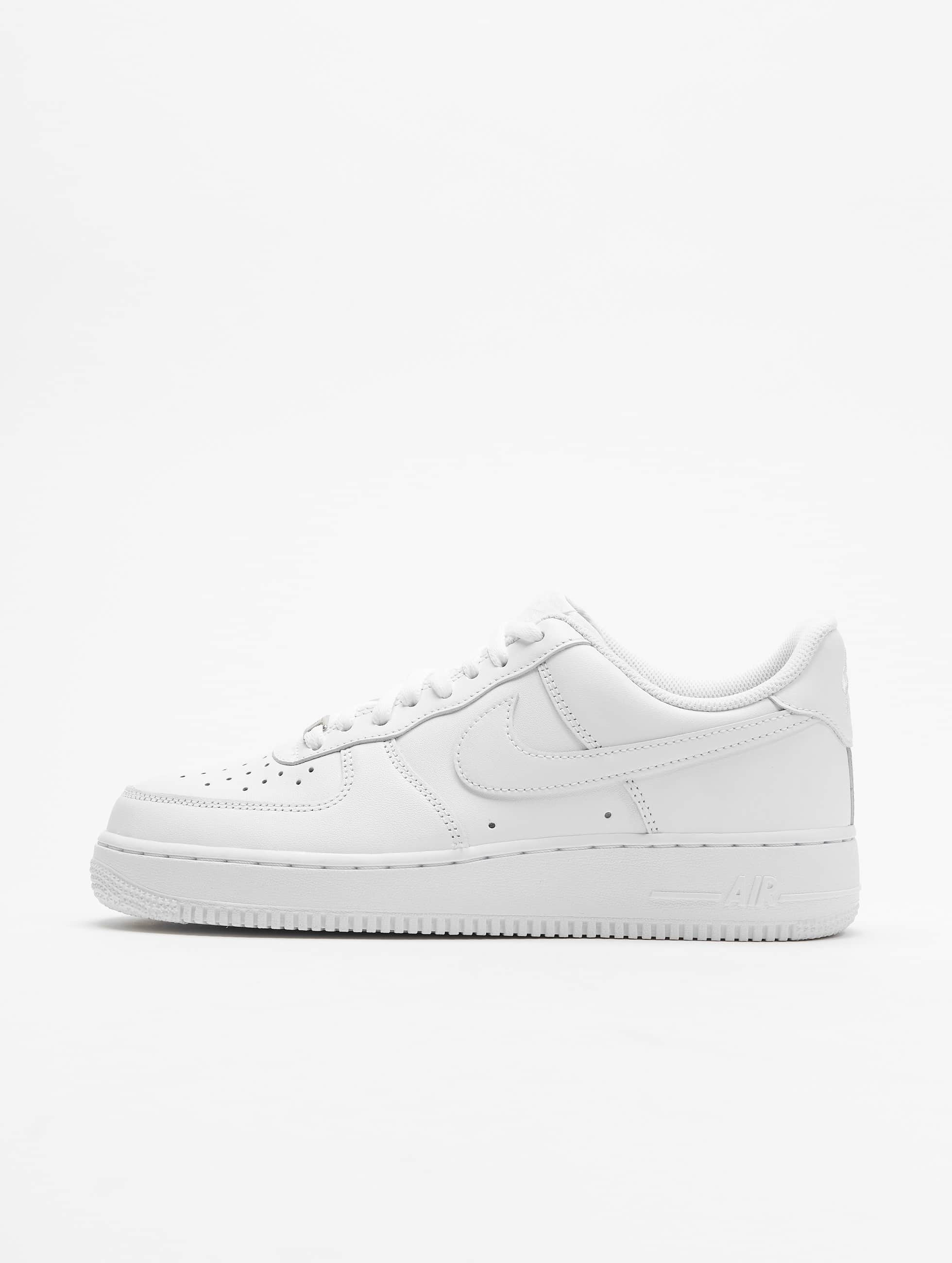 51640c8143cc ... nike zapato zapatillas de deporte air force 1 07 basketball shoes en  blanco 28013 ...