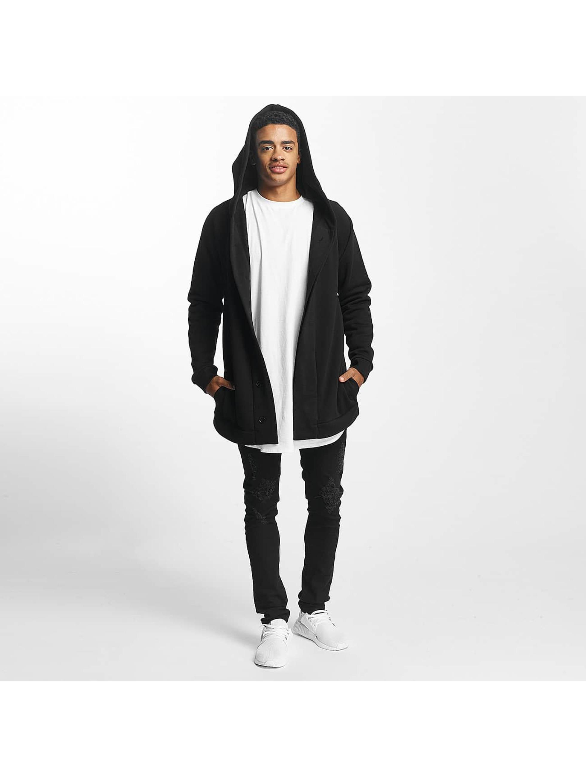 Nobody Berlin Lightweight Jacket Oversized black