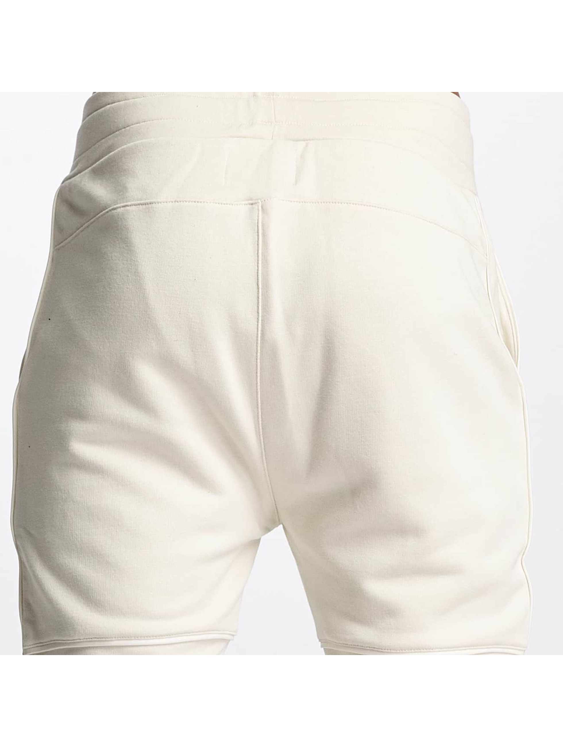 Nobody Berlin Sweat Pant Piping white