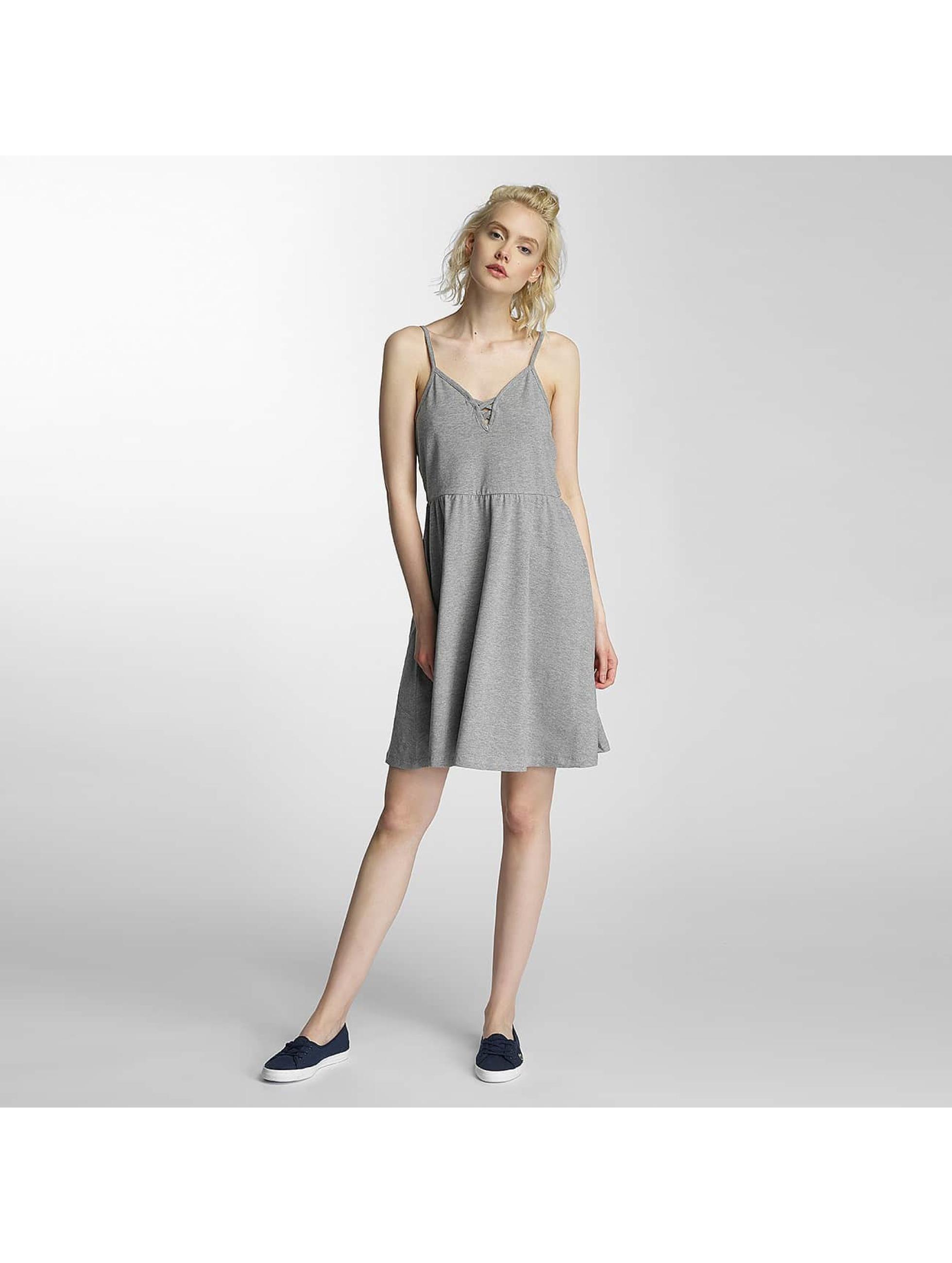Noisy May Dress nmNayeem gray