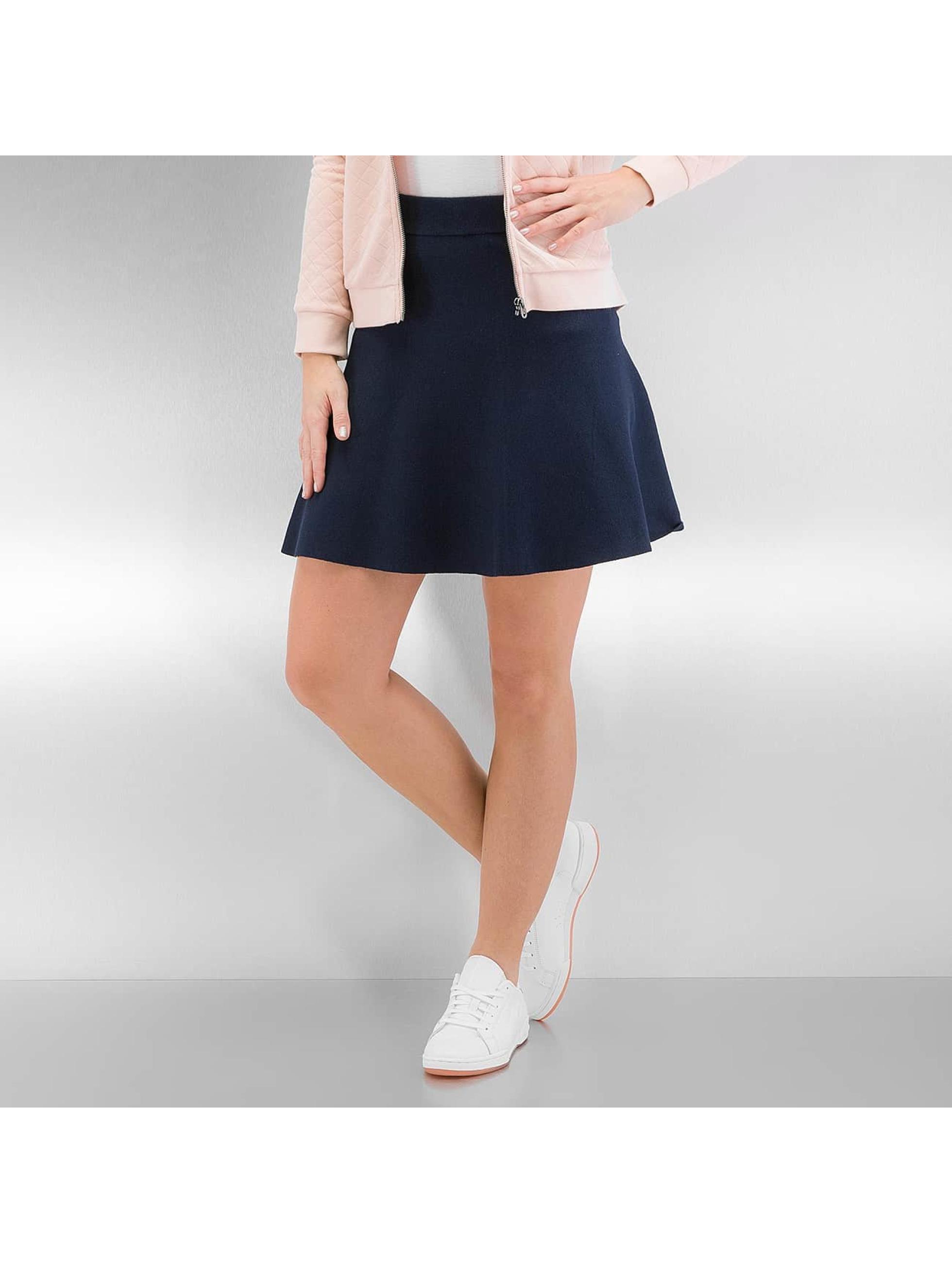 Noisy May Skirt NMKino blue
