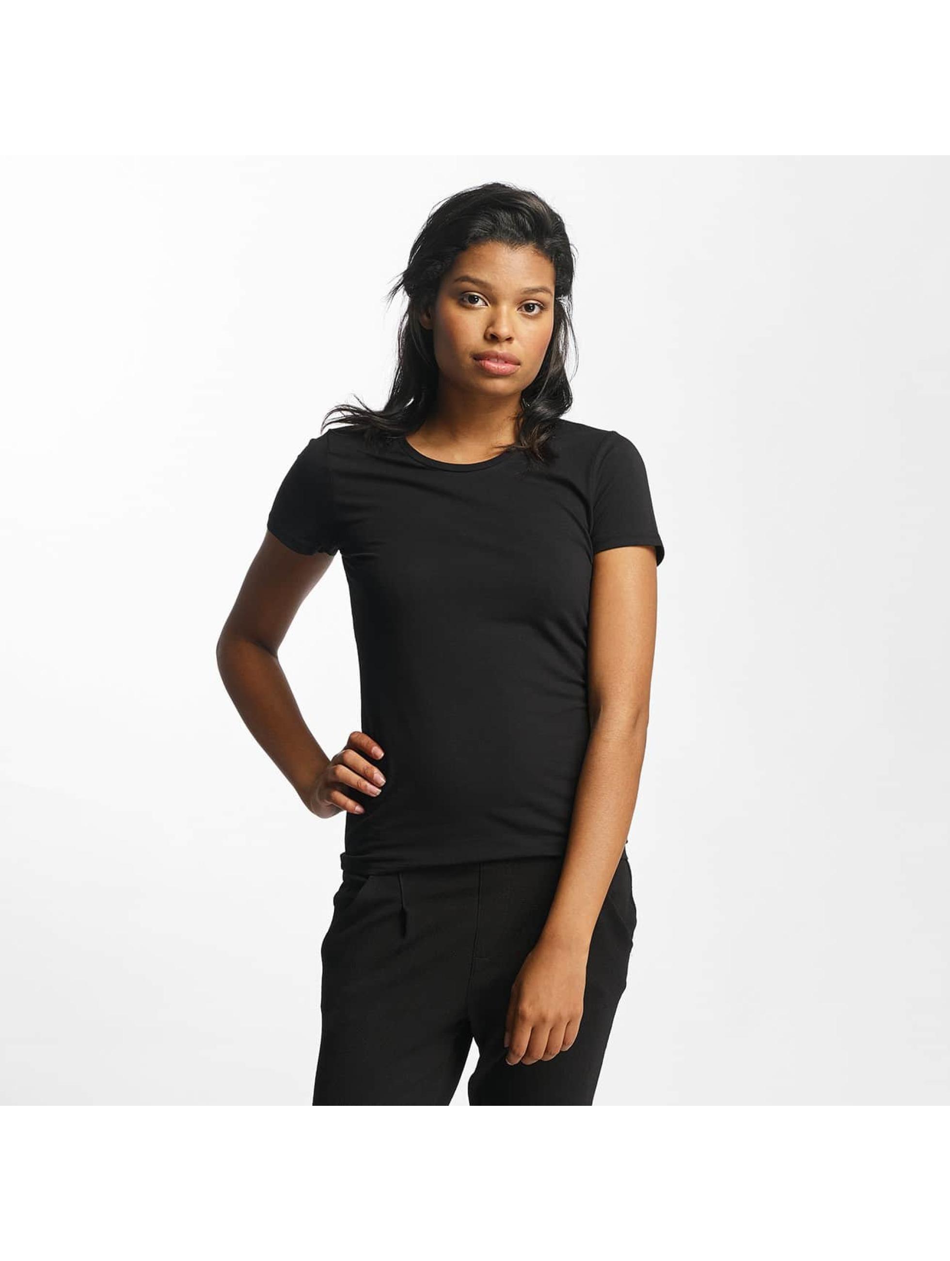 Noisy May T-Shirt nmSuper black