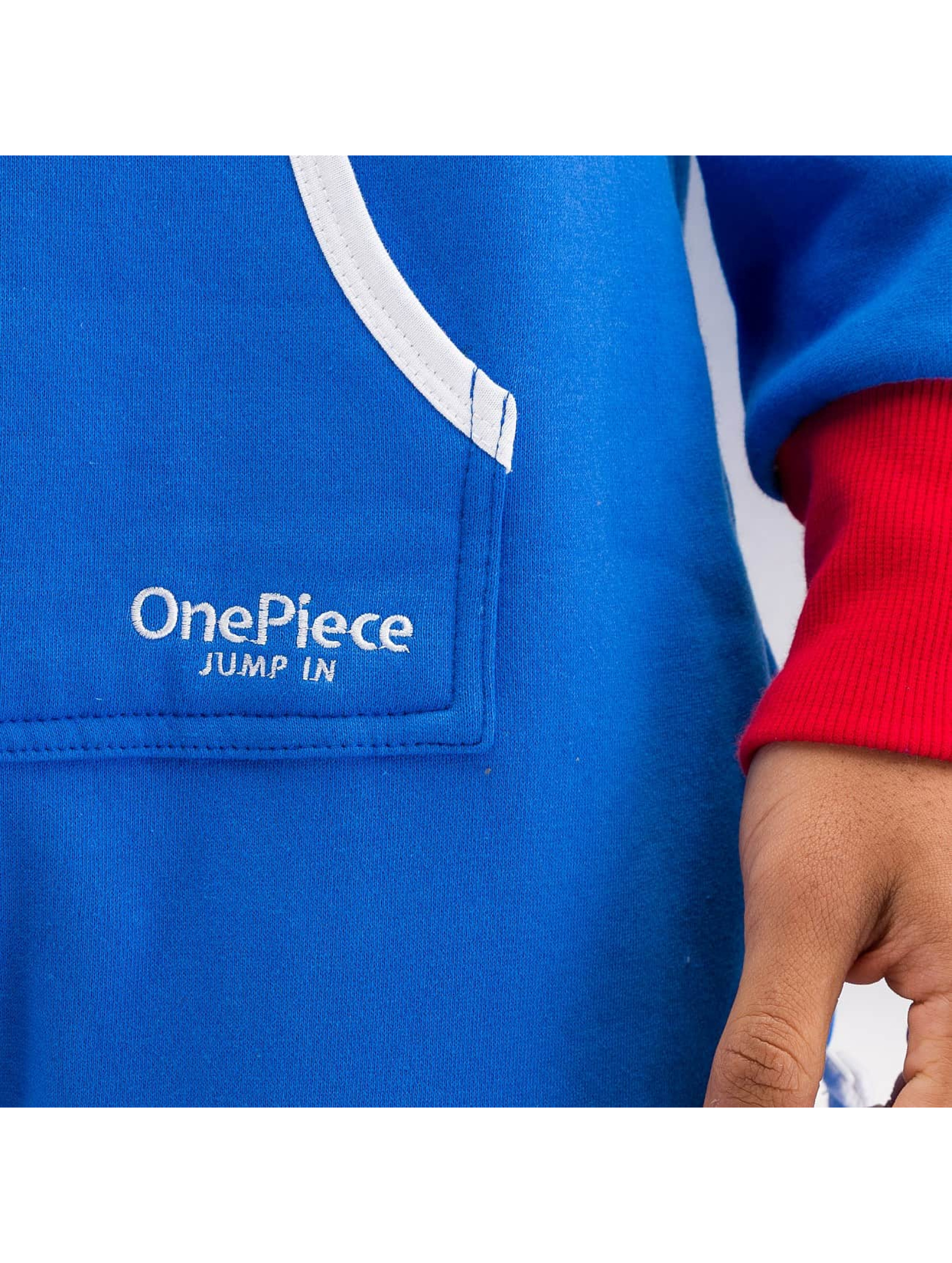 OnePiece Jumpsuits Marius Onesie blue