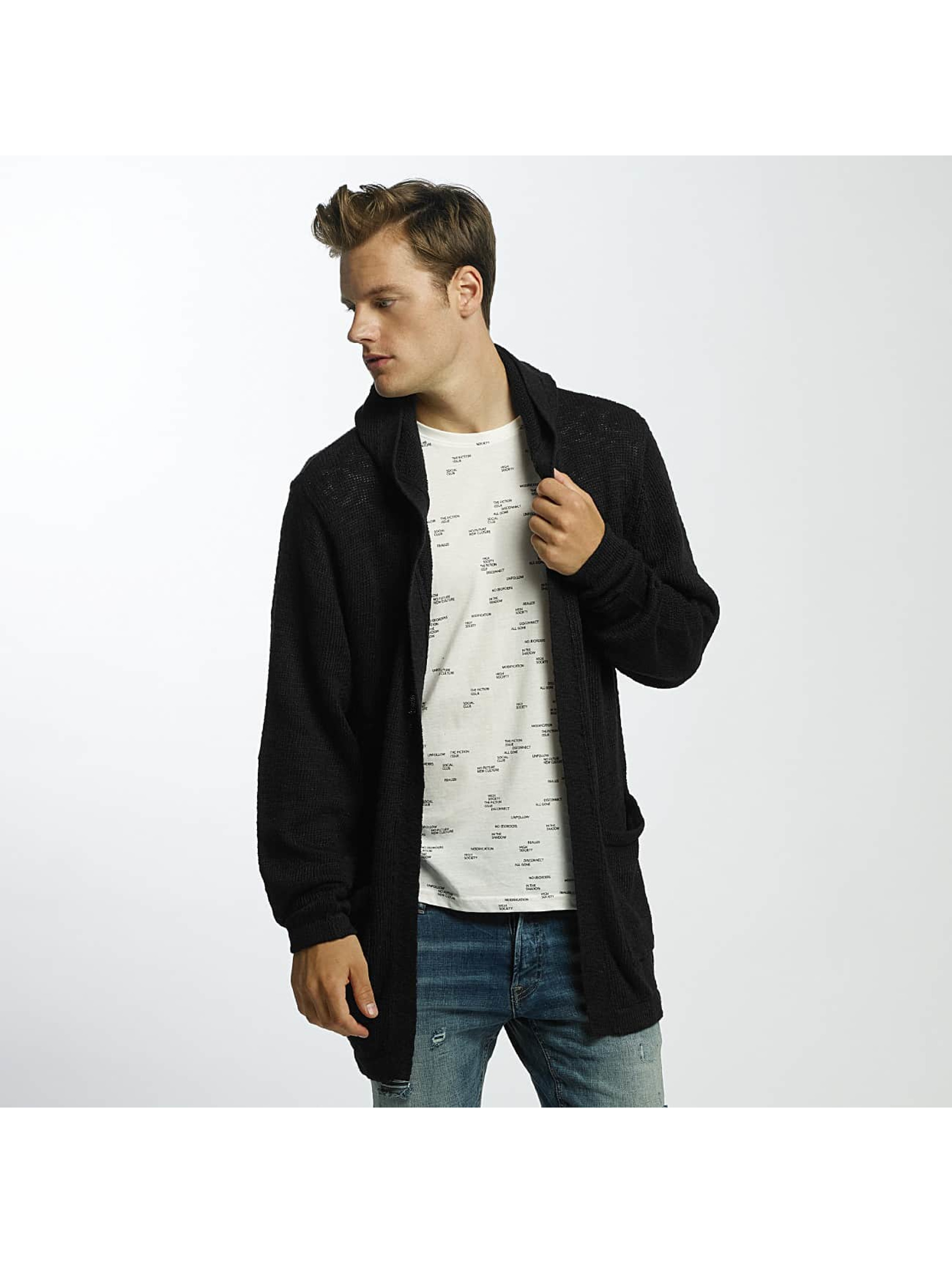 Only & Sons Cardigan onsJay black