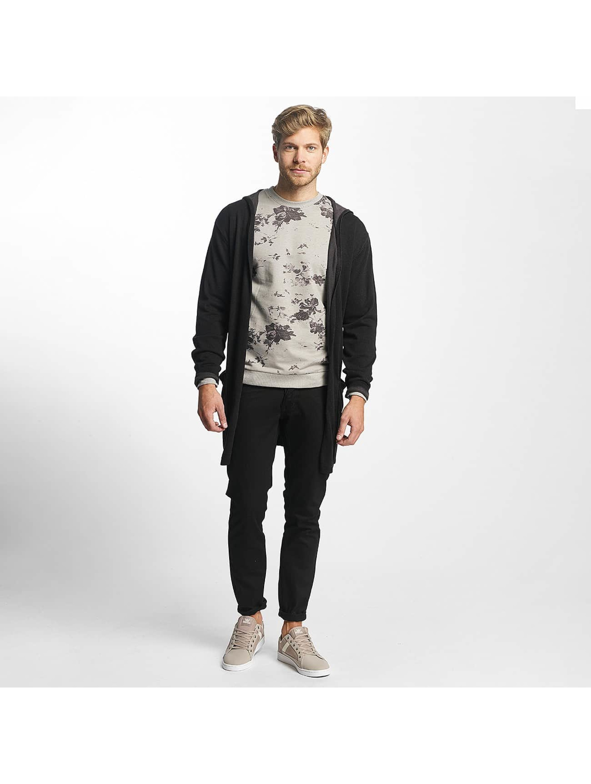 Only & Sons Cardigan onsMadison 2Face black