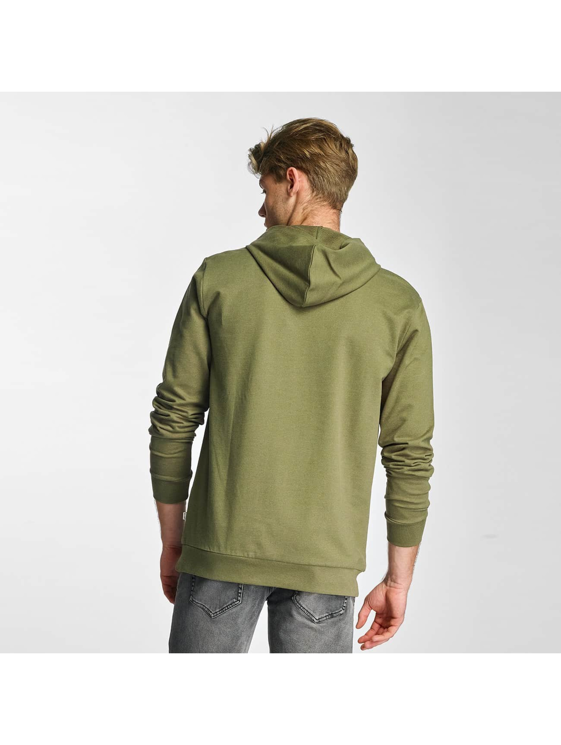 Only & Sons Hoodie onsMann green