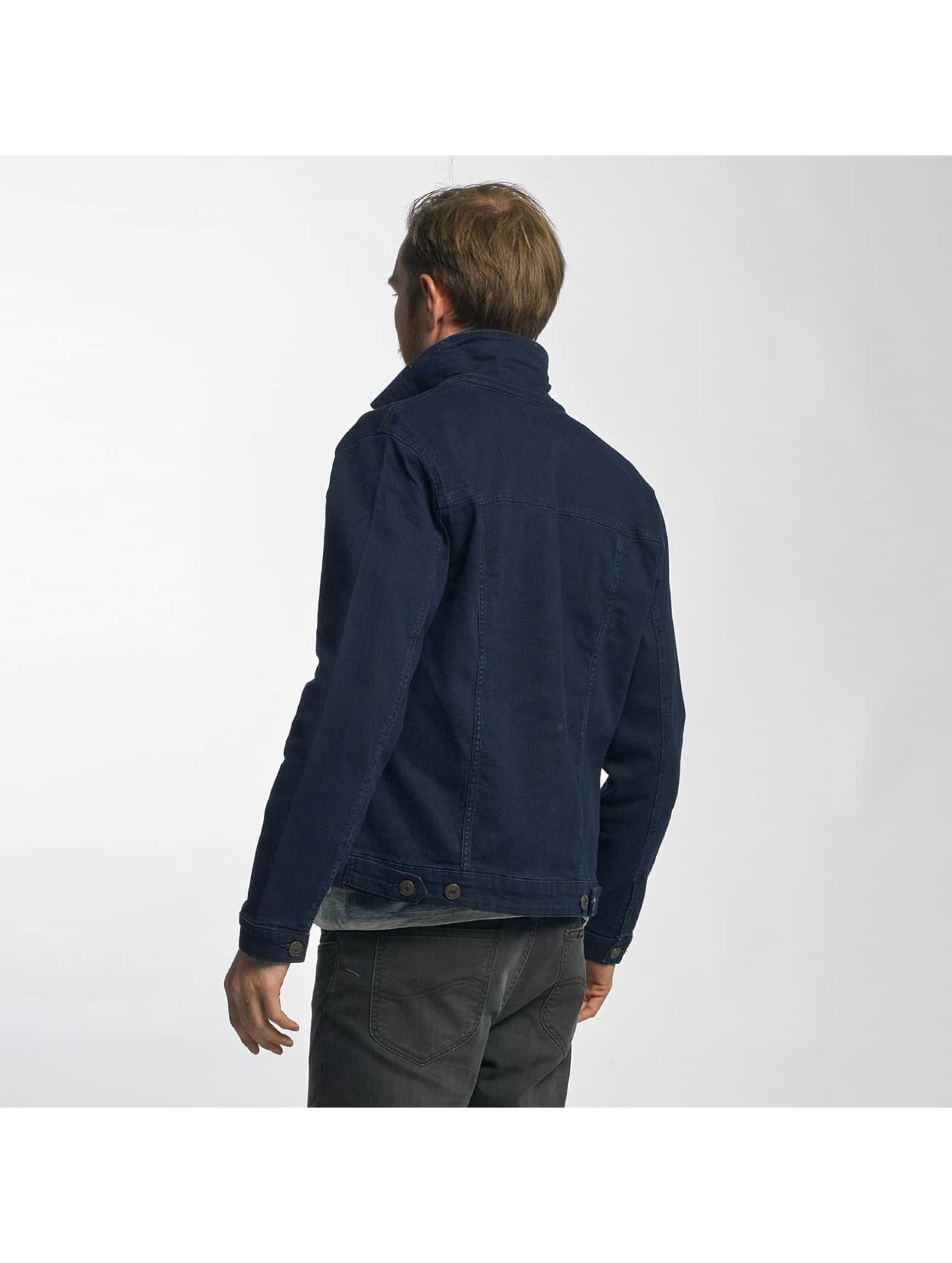 Only & Sons Lightweight Jacket onsChris Camp Denim blue